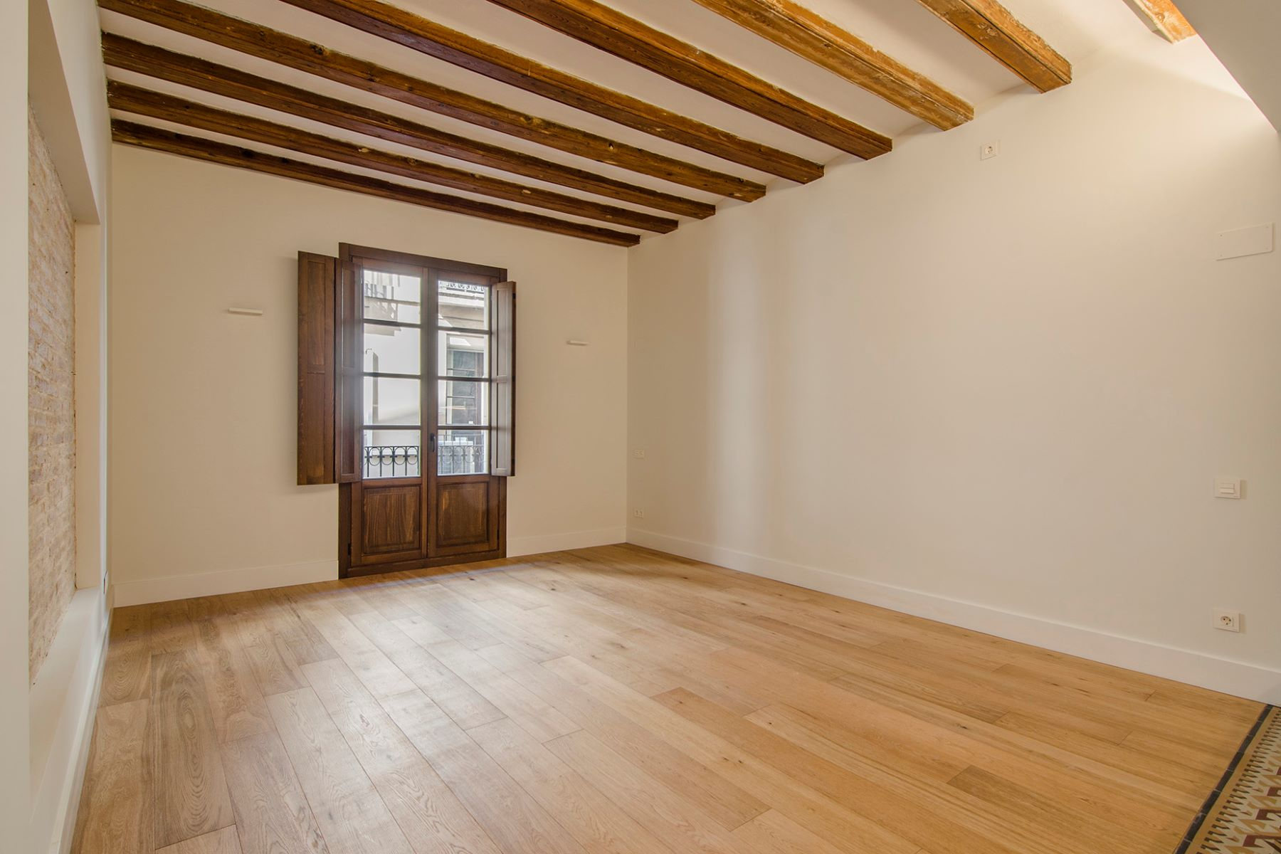 Apartment for Sale at Two Bedrooms Brand New Apartment Barcelona City, Barcelona, 08002 Spain