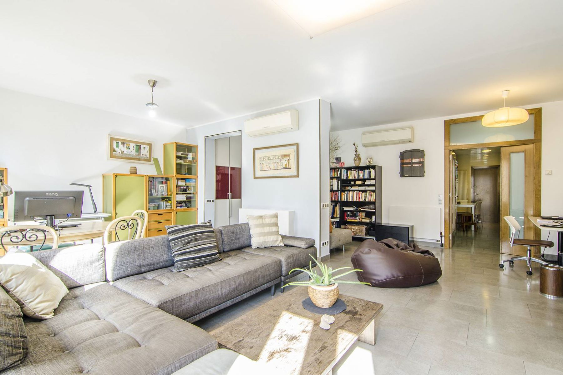 Apartment for Sale at Exceptional Penthouse in Les Rambles of Barcelona Barcelona City, Barcelona, 08002 Spain