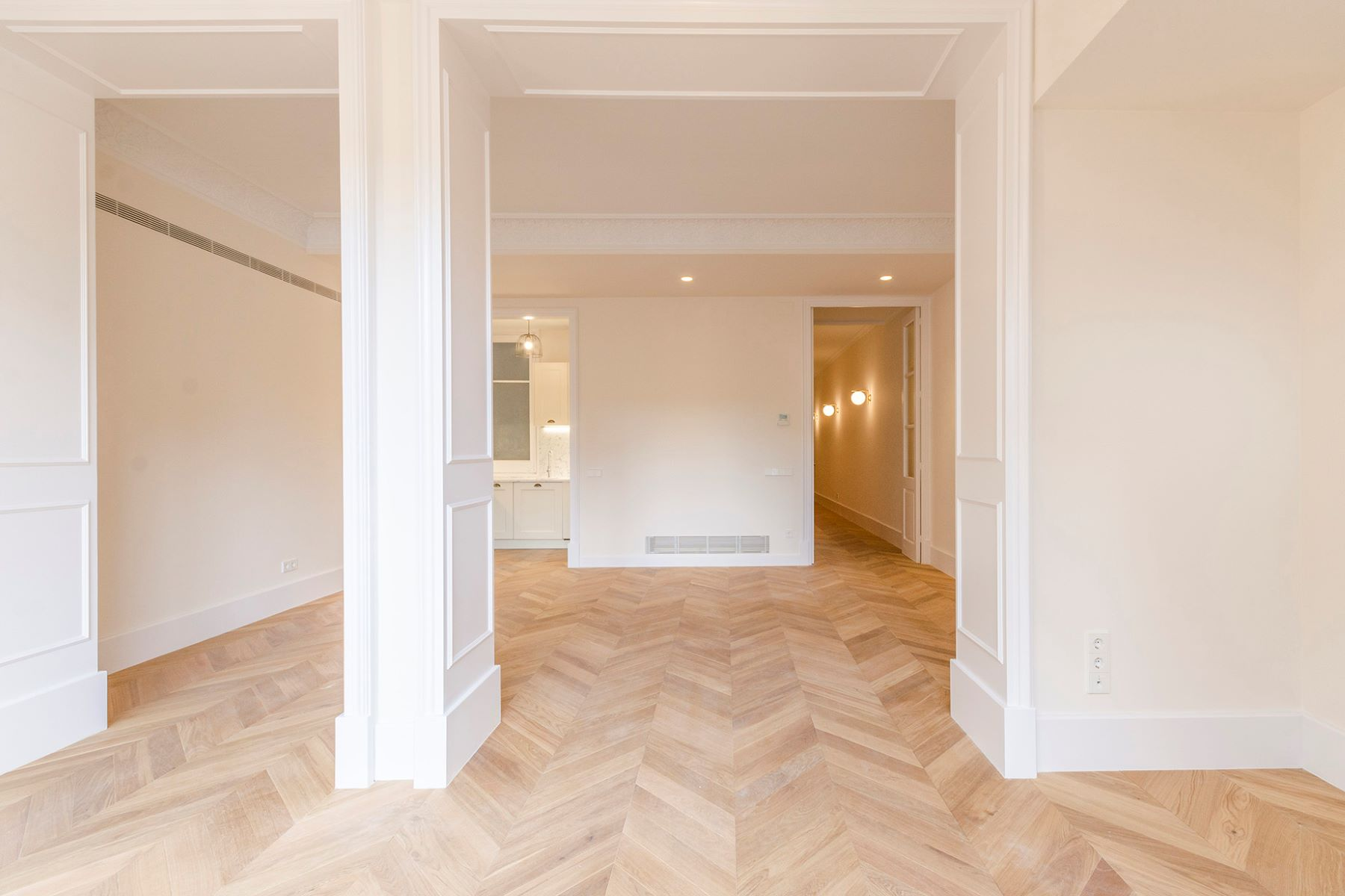 Apartment for Sale at Great opportunity in the Eixample Derecho Barcelona City, Barcelona, 08007 Spain