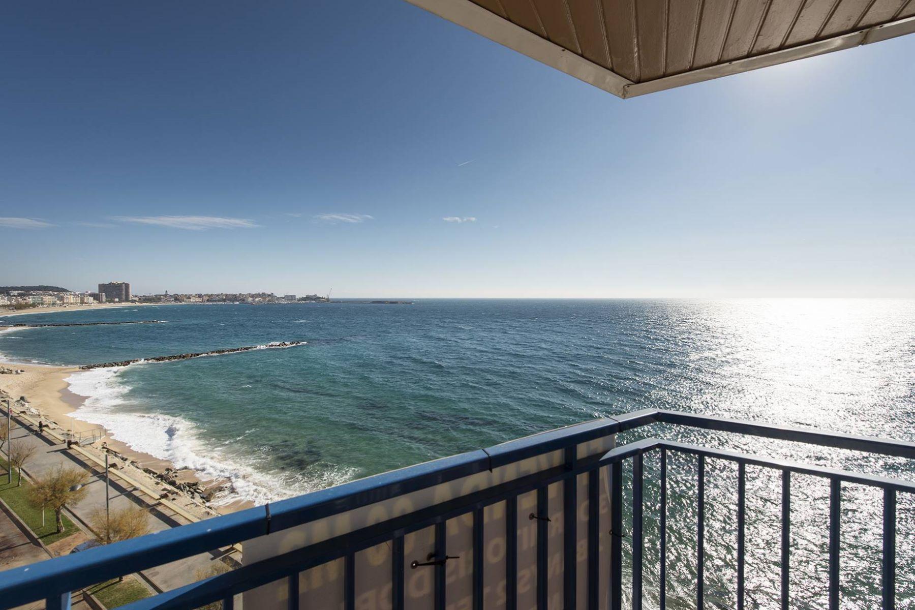 Apartment for Sale at Fantastic apartment on the sea front Sant Antoni De Calonge, Costa Brava, 17252 Spain