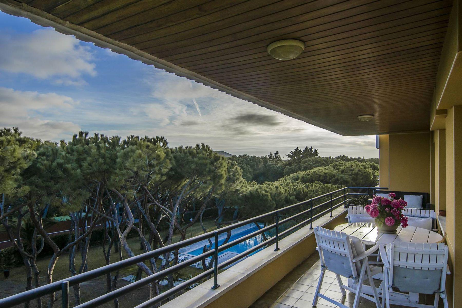 Квартира для того Продажа на Charming penthouse in the best area of Gava Mar Gava Mar, Barcelona, 08850 Испания