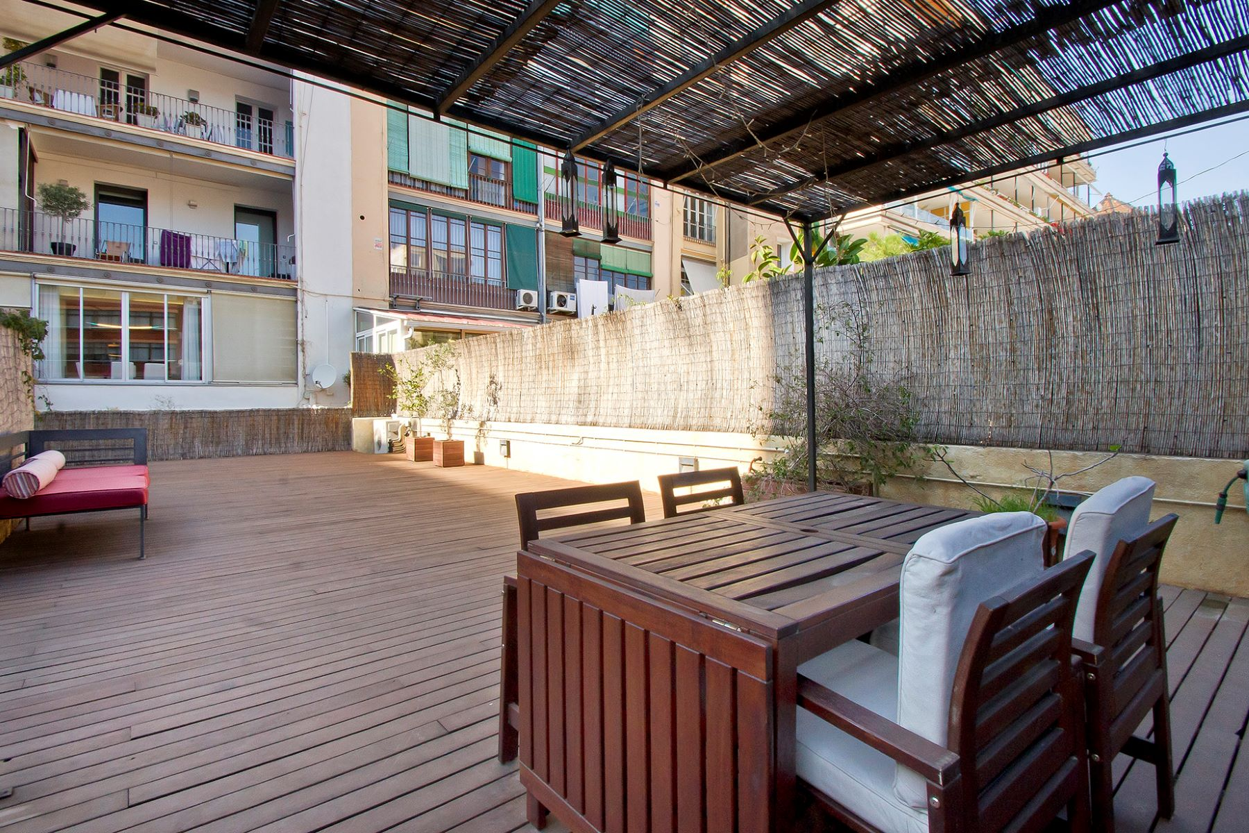 Apartment for Sale at Amazing apartment with terrace between Rambla Catalunya and Paseo de Gracia Barcelona City, Barcelona, 08007 Spain