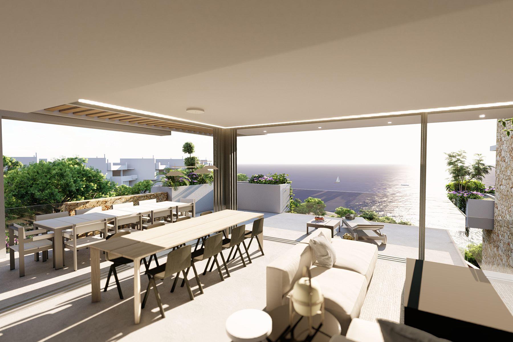 Single Family Home for Sale at House to live the pleasures of the Costa Brava Tamariu, Costa Brava, 17212 Spain