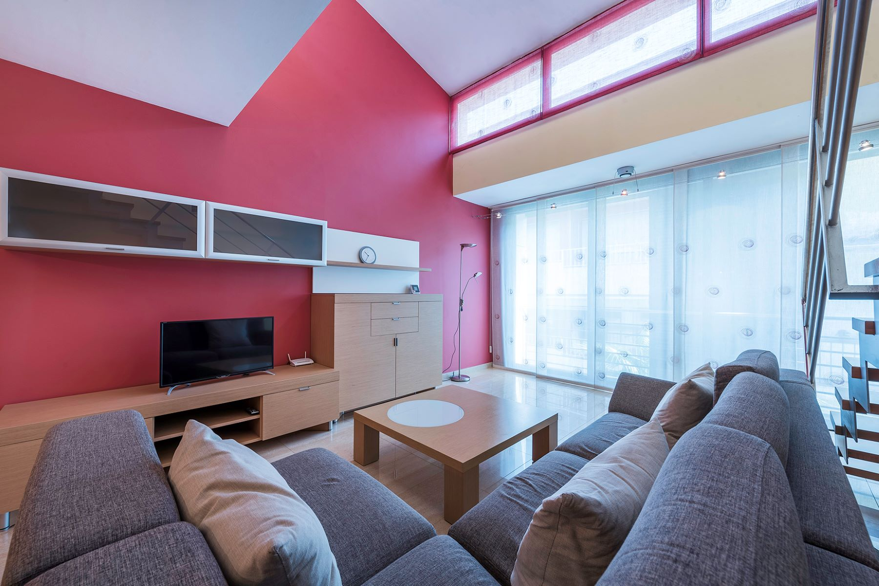 Apartment for Sale at Centrally located duplex penthouse for sale 150 m from the beach of Playa de Aro Platja D Aro, Costa Brava 17250 Spain