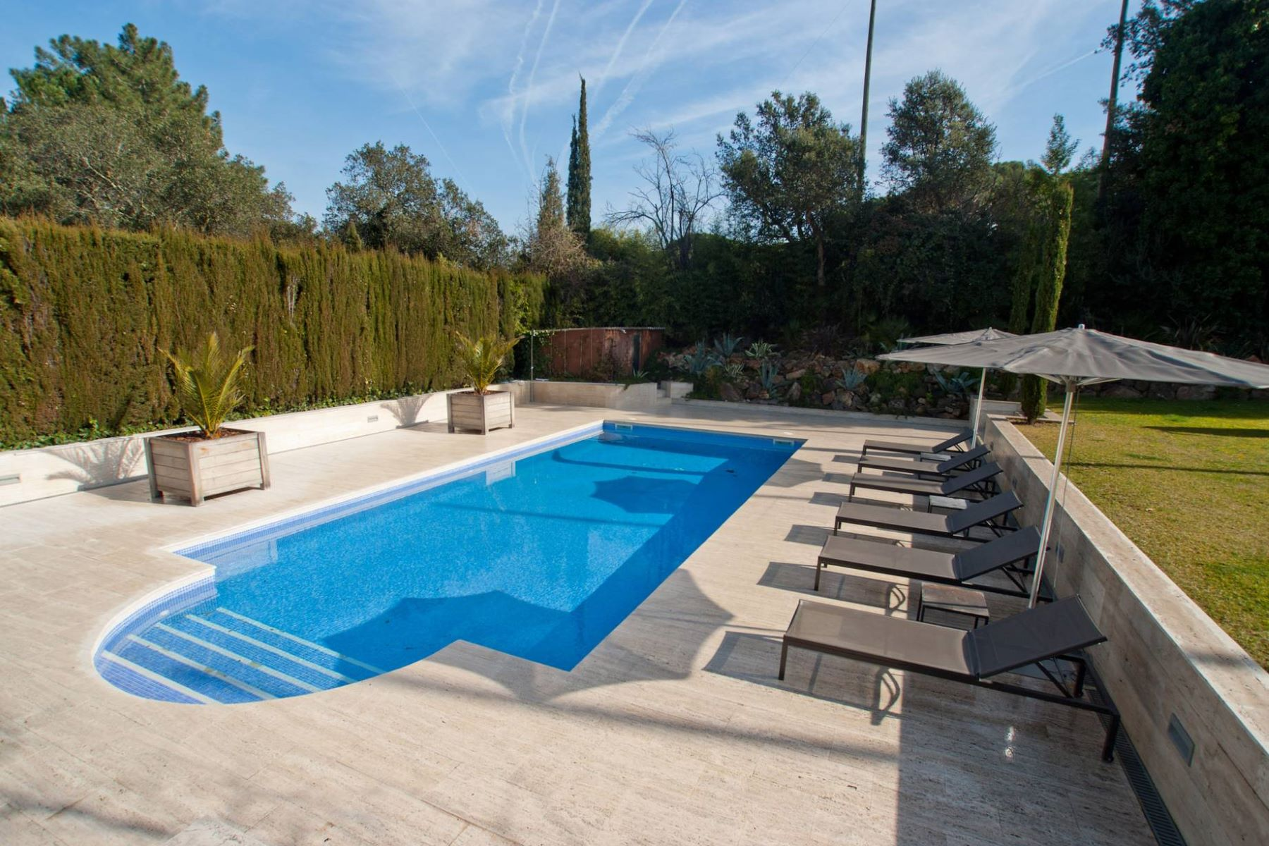 独户住宅 为 销售 在 Beautiful refurbished villa on the Golf Costa Brava 圣克里斯蒂娜, 科斯塔布拉瓦, 17246 西班牙