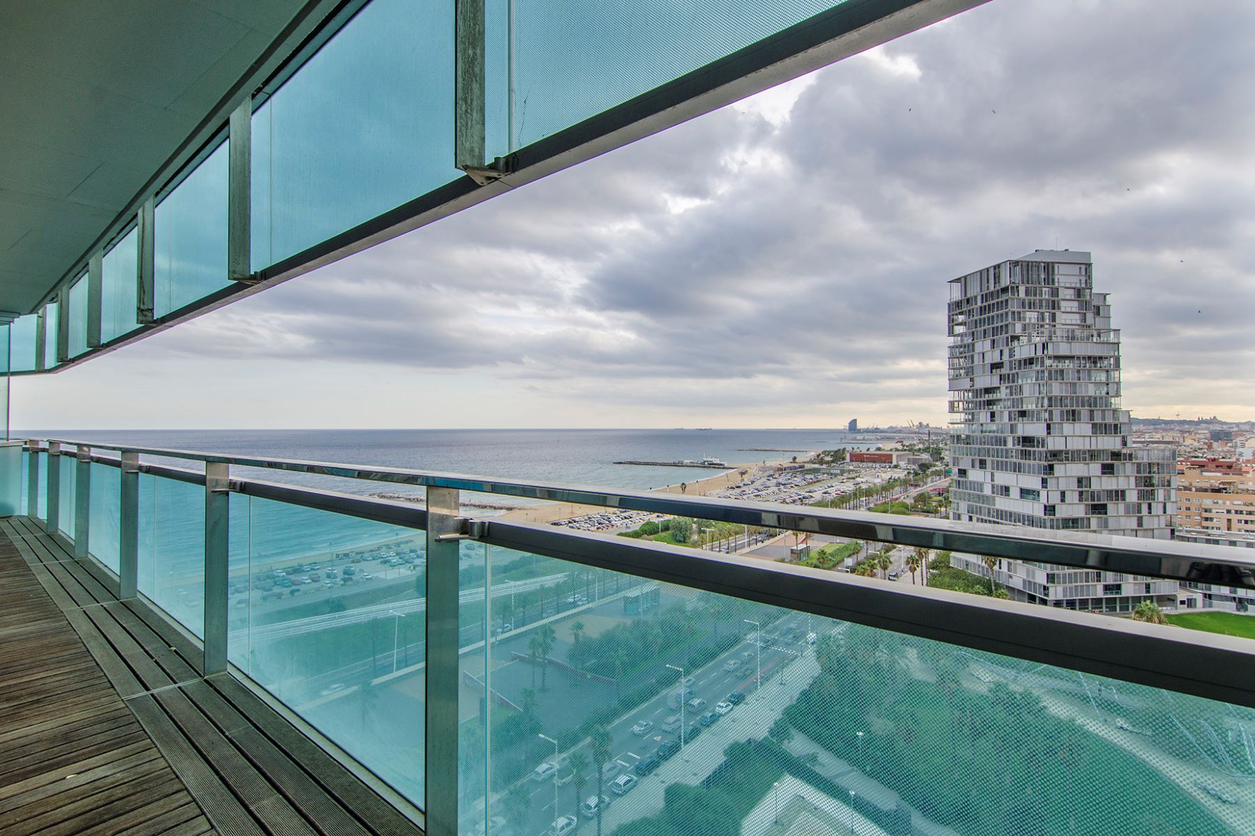 アパート のために 売買 アット Magnificent Seafront Apartment in Barcelona Barcelona City, Barcelona, 08019 スペイン
