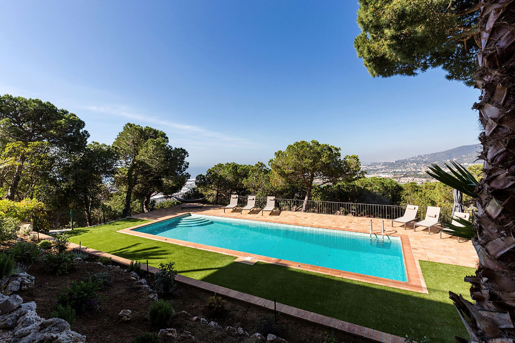 Single Family Homes for Sale at The House of the Sea: for Sale in Cabrils Cabrils, Barcelona 08348 Spain
