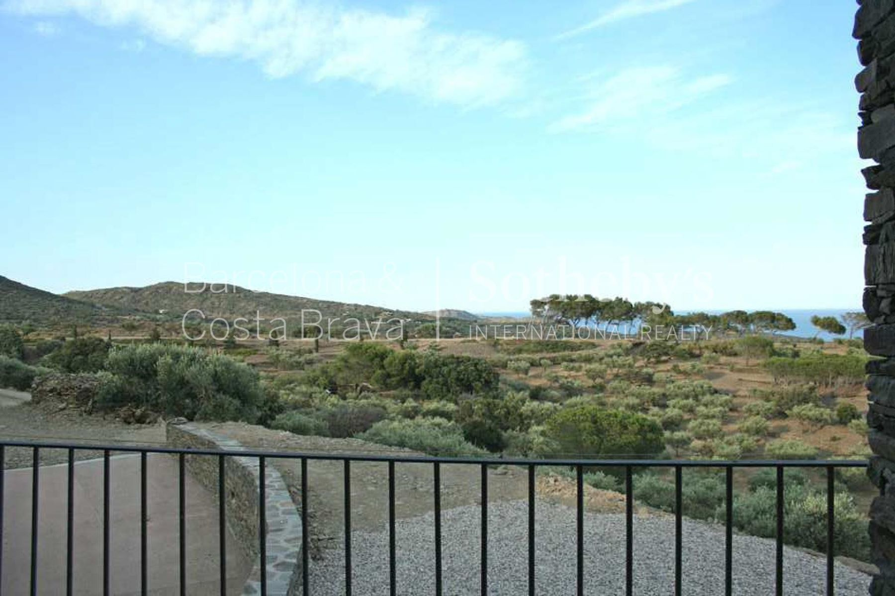 Single Family Home for Sale at Beautiful modern house in Cadaques Cadaques, Costa Brava, 17488 Spain