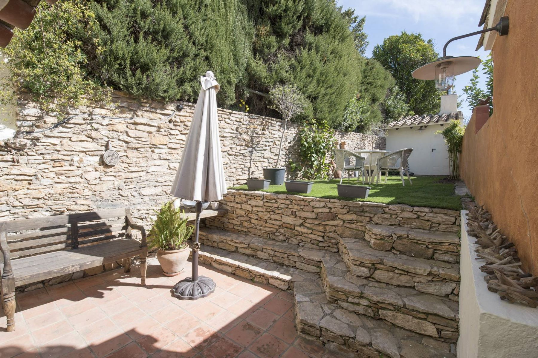 Villa per Vendita alle ore House of dreams for sale in the centre of Begur Begur, Costa Brava, 17255 Spagna
