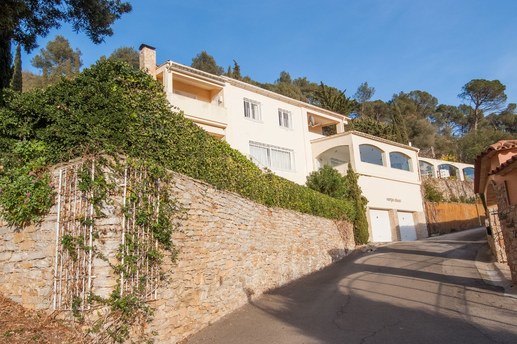 Single Family Home for Sale at House for sale in Ses Costes, Aiguablava Begur, Costa Brava, 17255 Spain