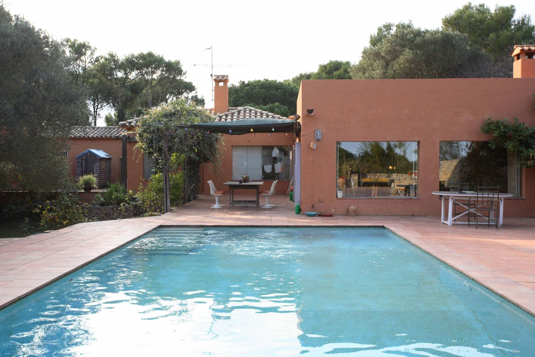 Single Family Home for Sale at Large property in Empuries located in the beach area L Escala, Costa Brava, 17130 Spain
