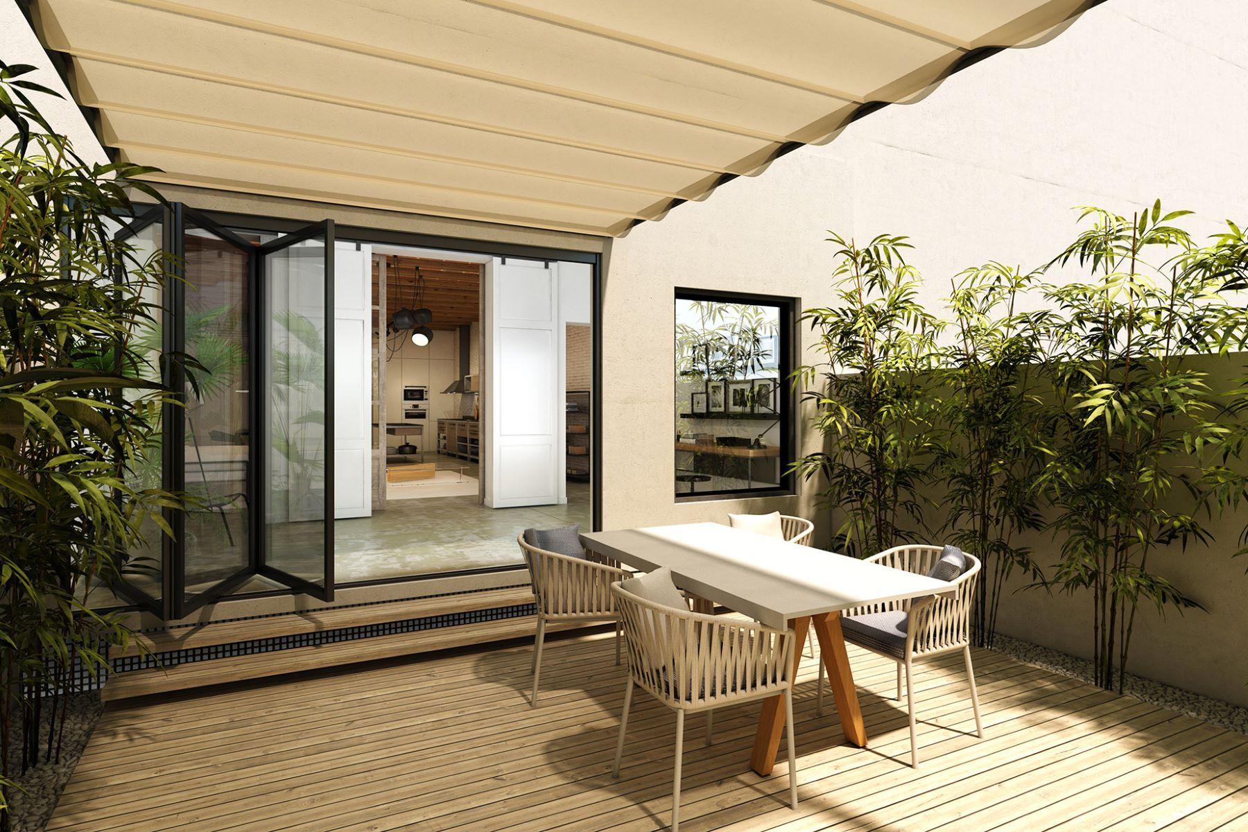 公寓 為 出售 在 Apartment with loft character in Eixample Barcelona City, Barcelona, 08007 西班牙