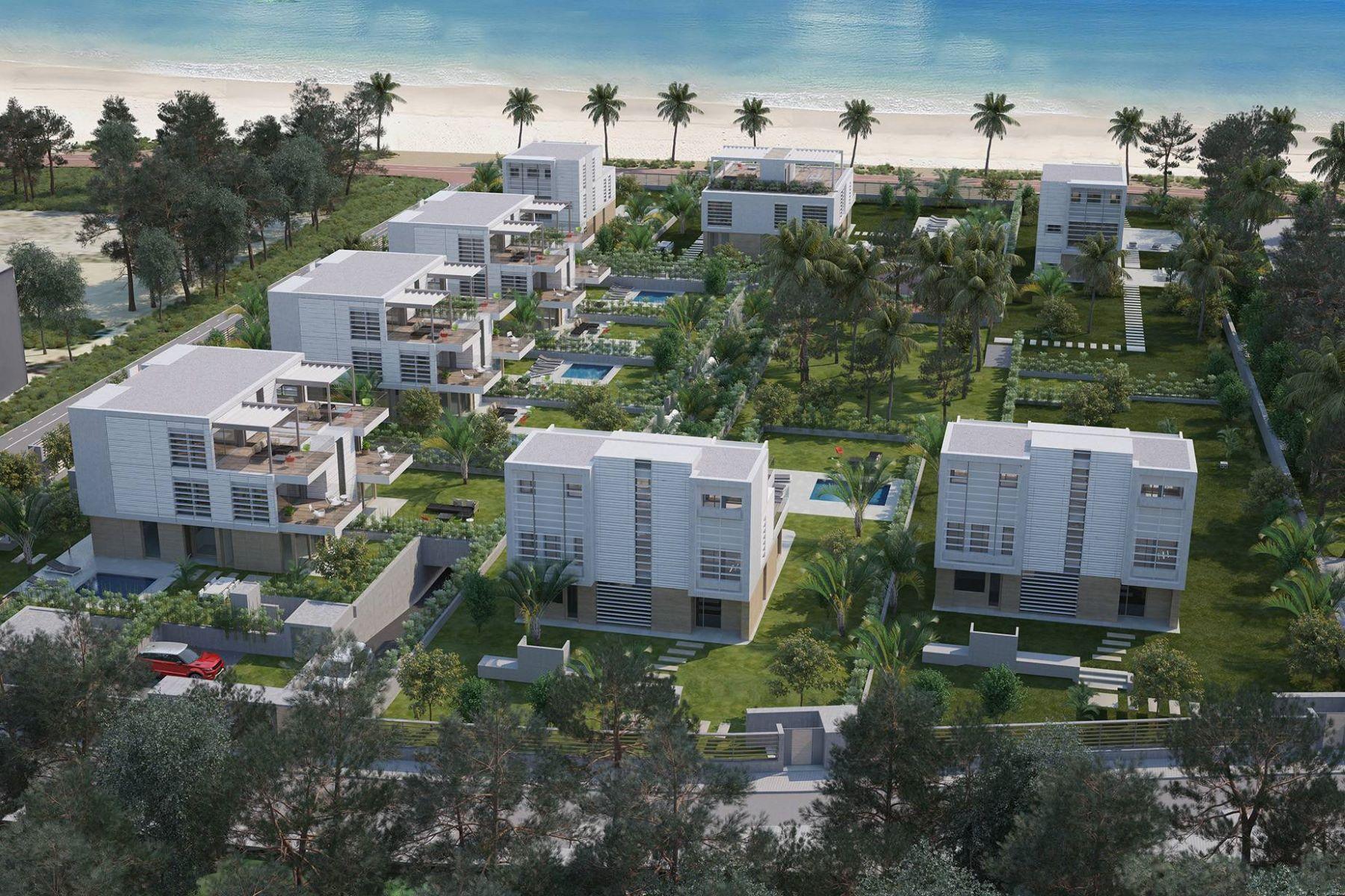 Частный односемейный дом для того Продажа на Seafront Villa in Gavá Gava Mar, Barcelona, 08850 Испания