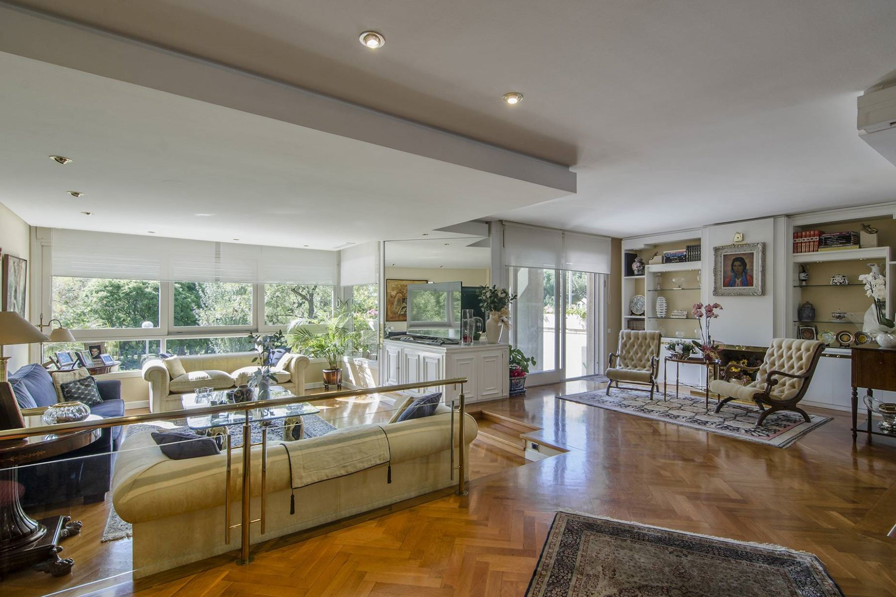 Apartment for Sale at Magnificent Duplex in Pedralbes Barcelona City, Barcelona, 08034 Spain