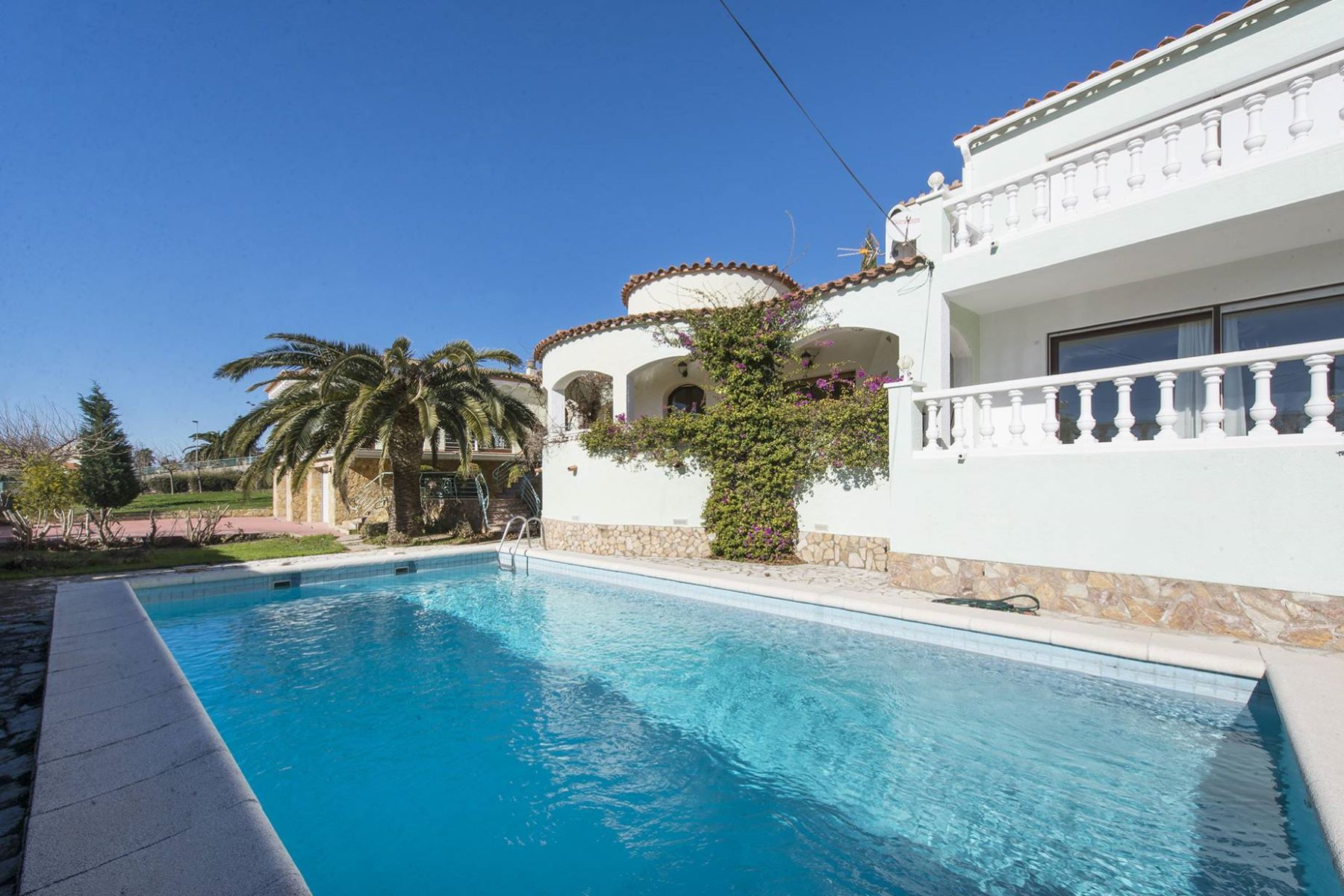Single Family Home for Sale at Two Magnificent house in Can Isaac, Palau Saverdera Roses, Costa Brava, 17480 Spain