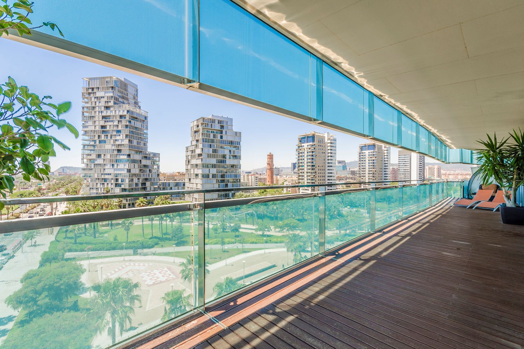Apartment for Sale at Apartment in Illa de Mar, Barcelona Barcelona City, Barcelona, 08019 Spain