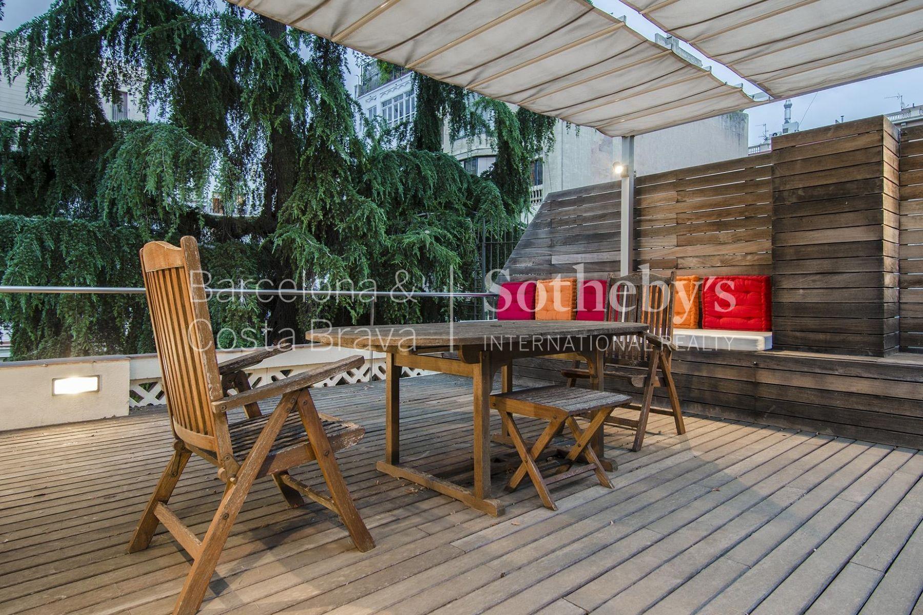 Maison unifamiliale pour l Vente à Luxury house for sale in Eixample Dret of Barcelona Barcelona City, Barcelona, 08007 Espagne