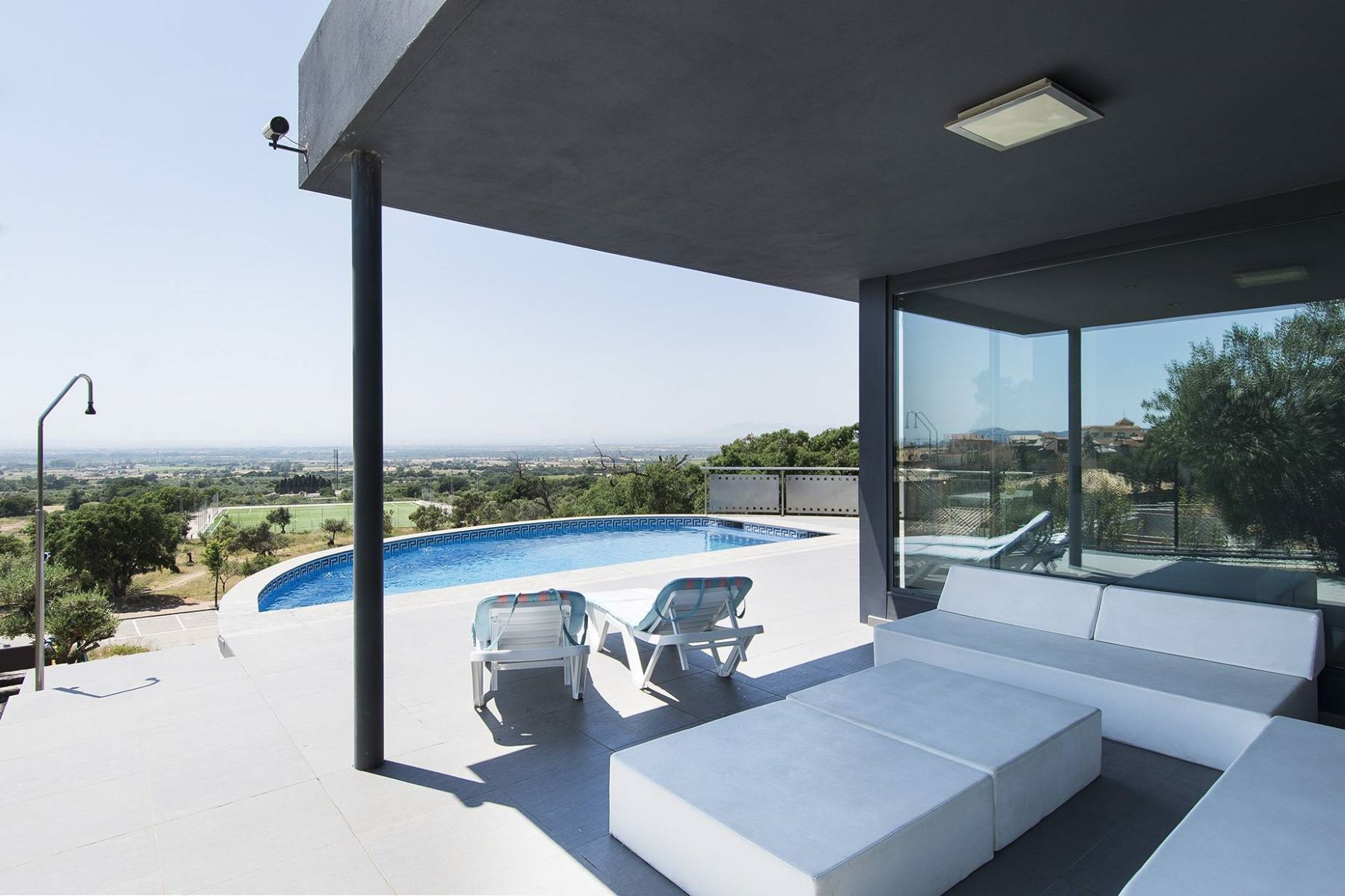 Single Family Home for Sale at Very modern house in Palau de Saverdera Roses, Costa Brava, 17480 Spain