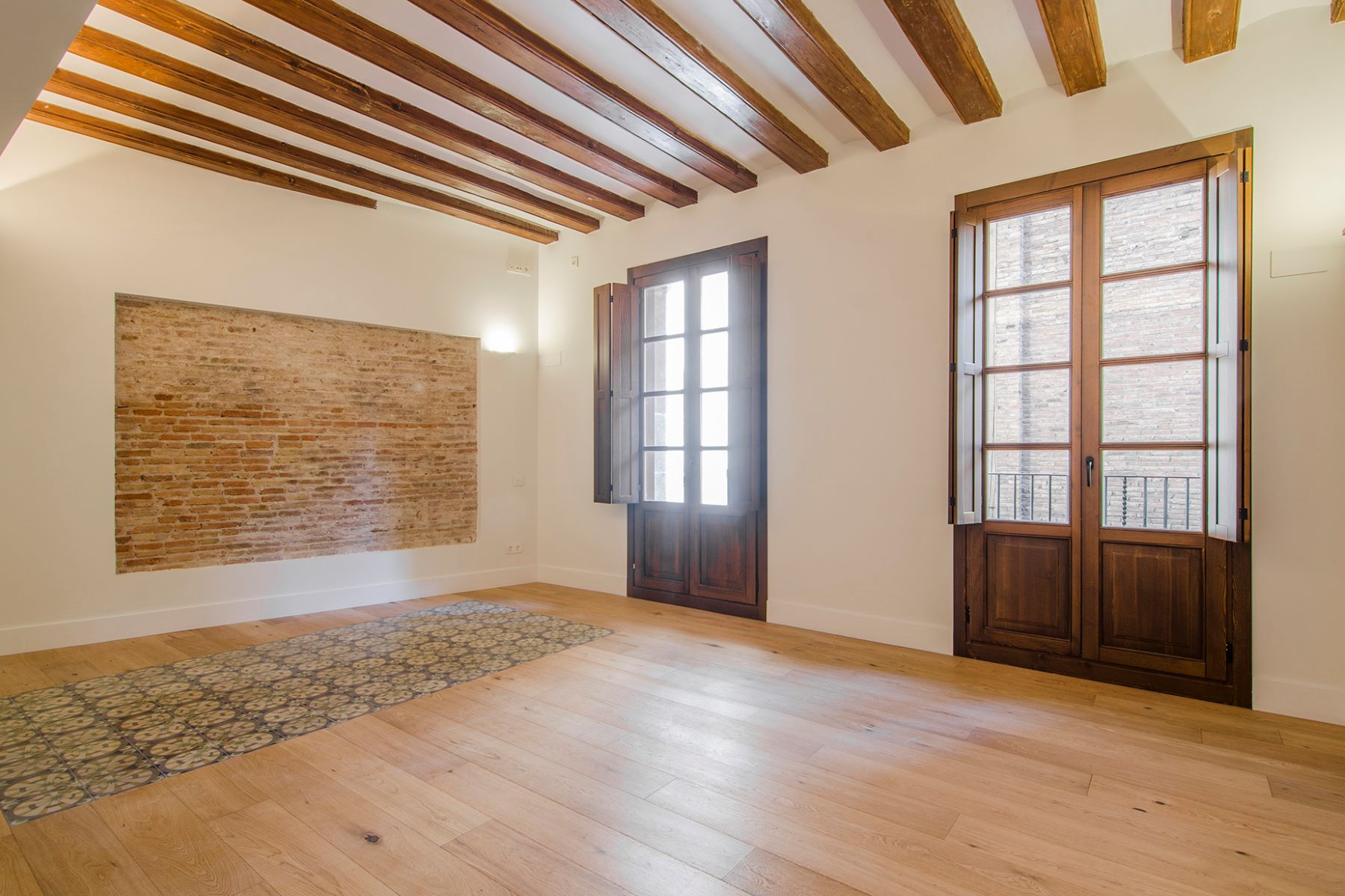 Apartment for Sale at Brand New Apartment with an Exclusive Terrace Barcelona City, Barcelona, 08002 Spain