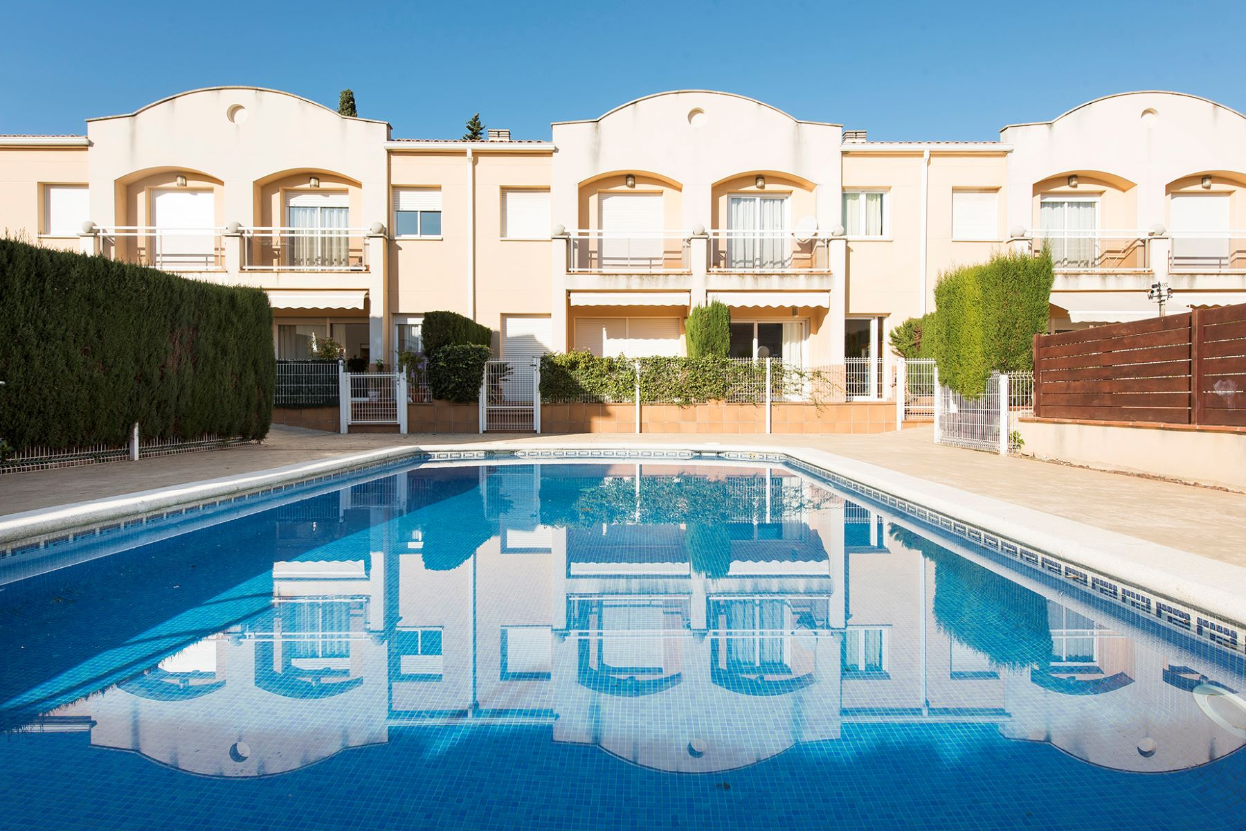 Single Family Home for Sale at Terraced house a few minutes away from the beach of S'Agaró S'Agaro, Costa Brava, 17248 Spain
