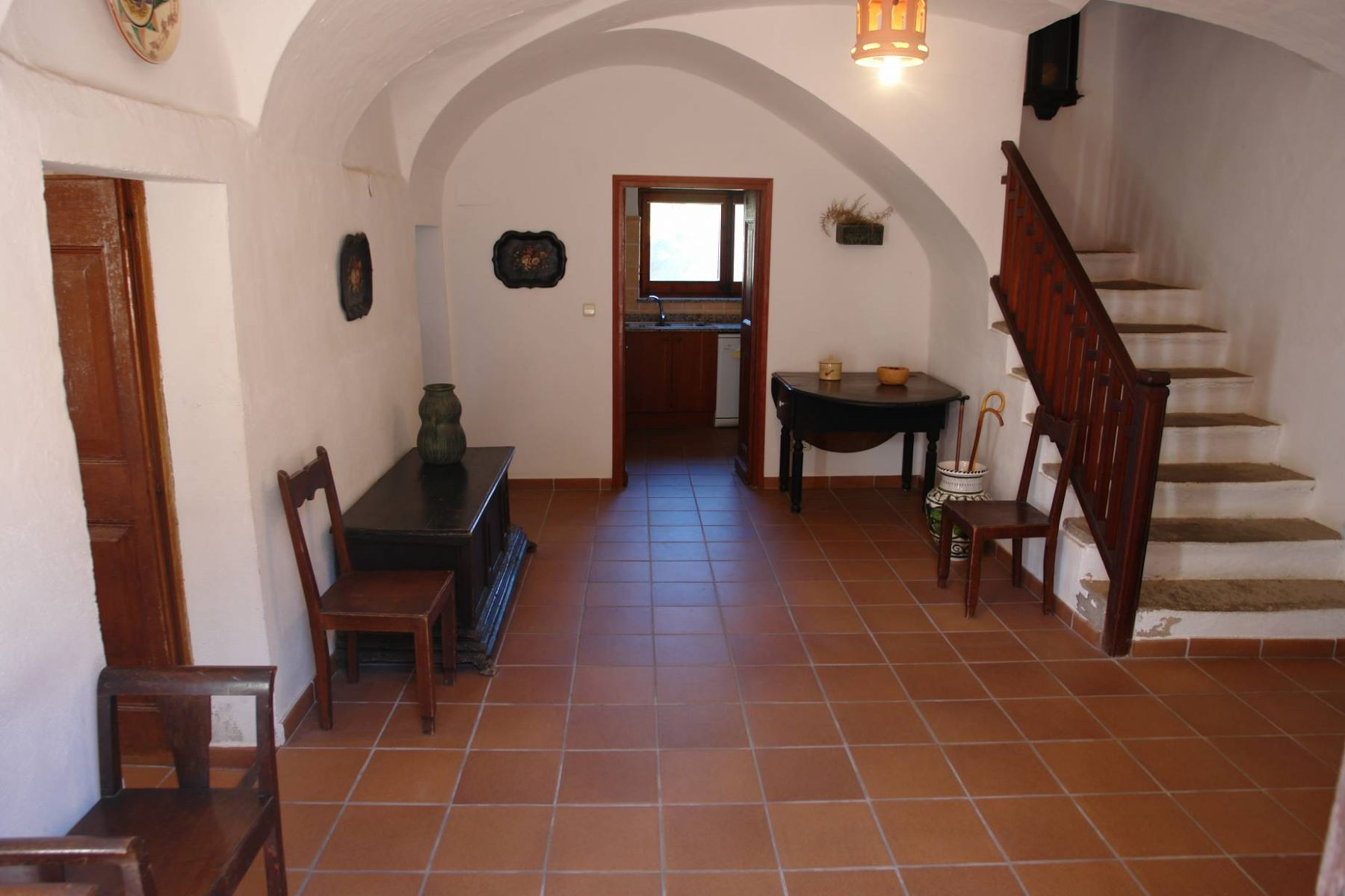 Moradia para Venda às Beautiful townhouse in the center of Begur Begur, Costa Brava, 17255 Espanha