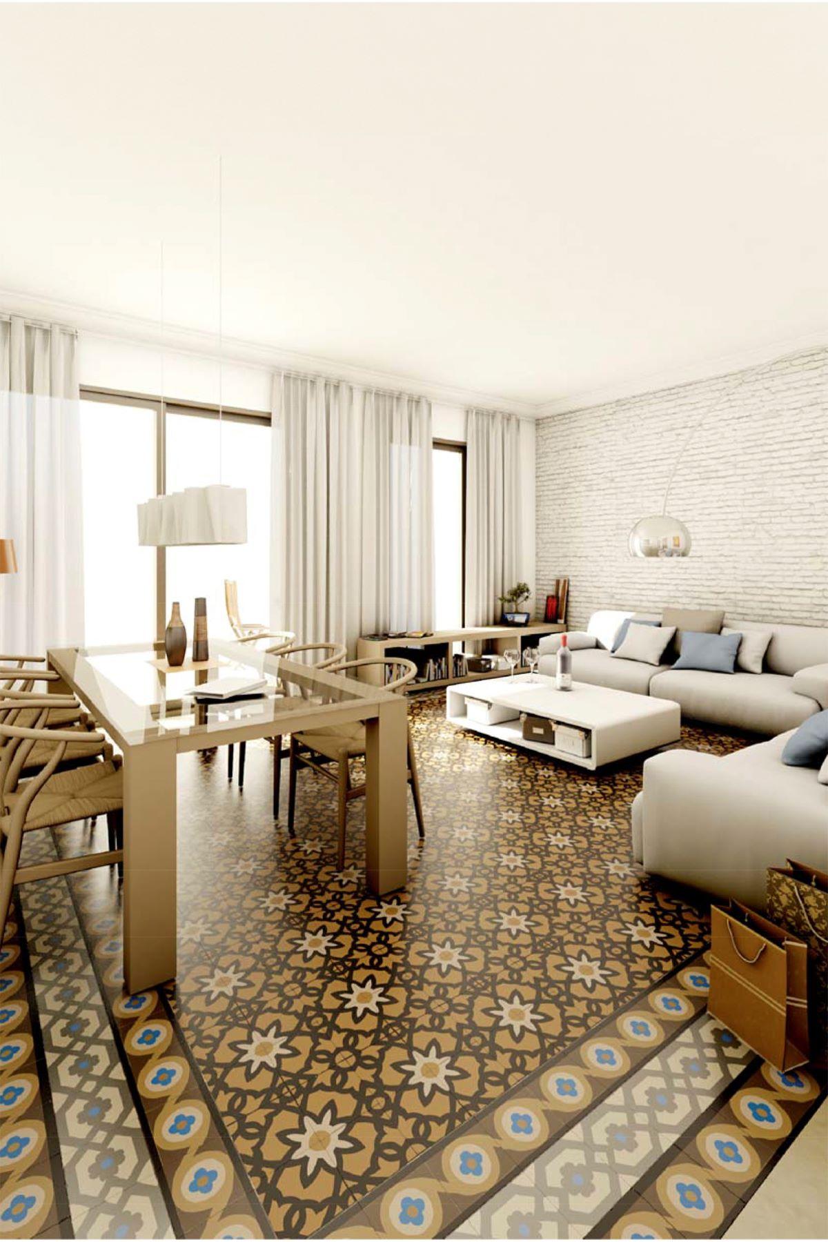 Apartamento por un Venta en Newly built principal in Eixample Barcelona City, Barcelona, 08007 España