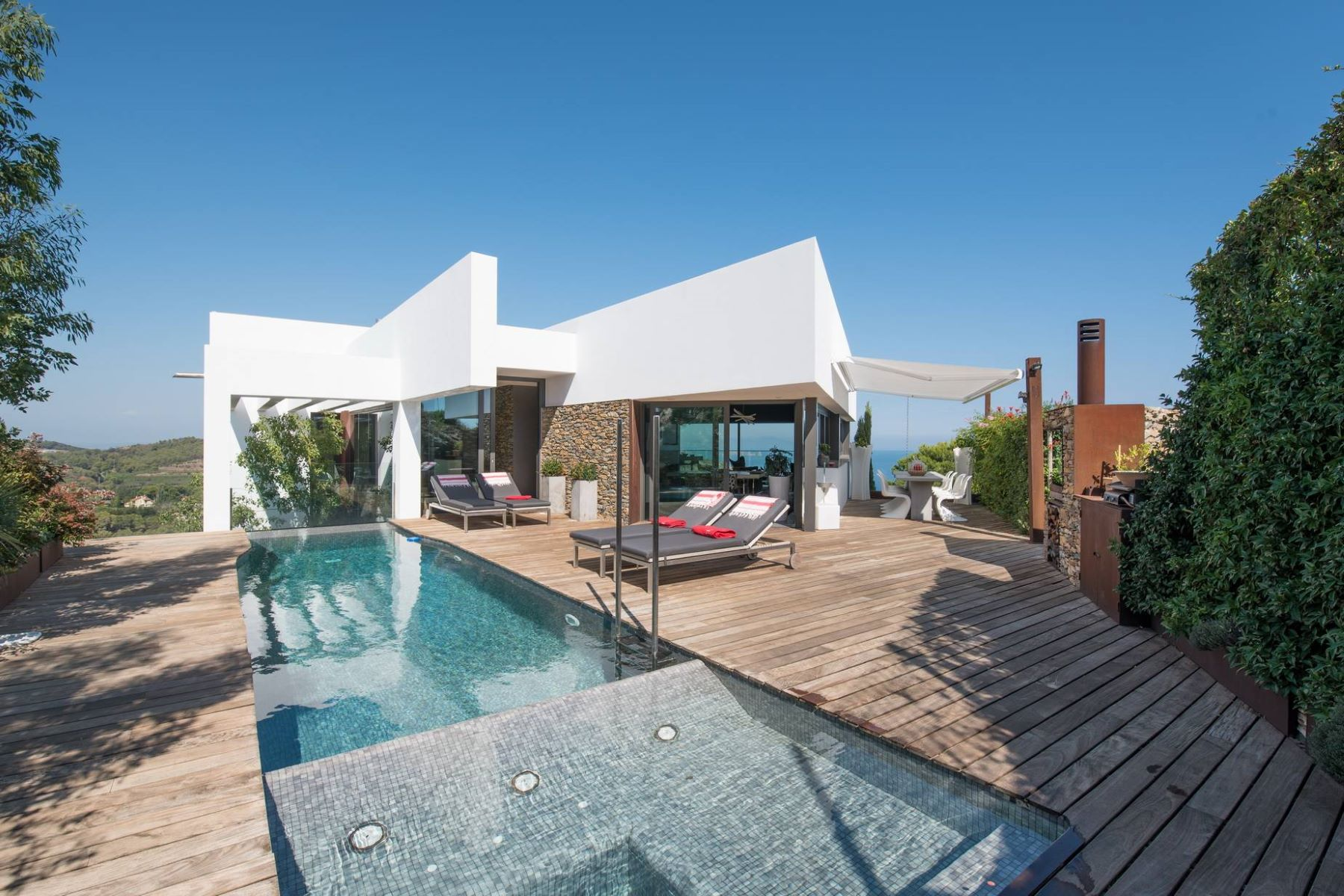 Single Family Home for Sale at The ultimate luxury, a house for sale with the best views in Begur Begur, Costa Brava, 17255 Spain