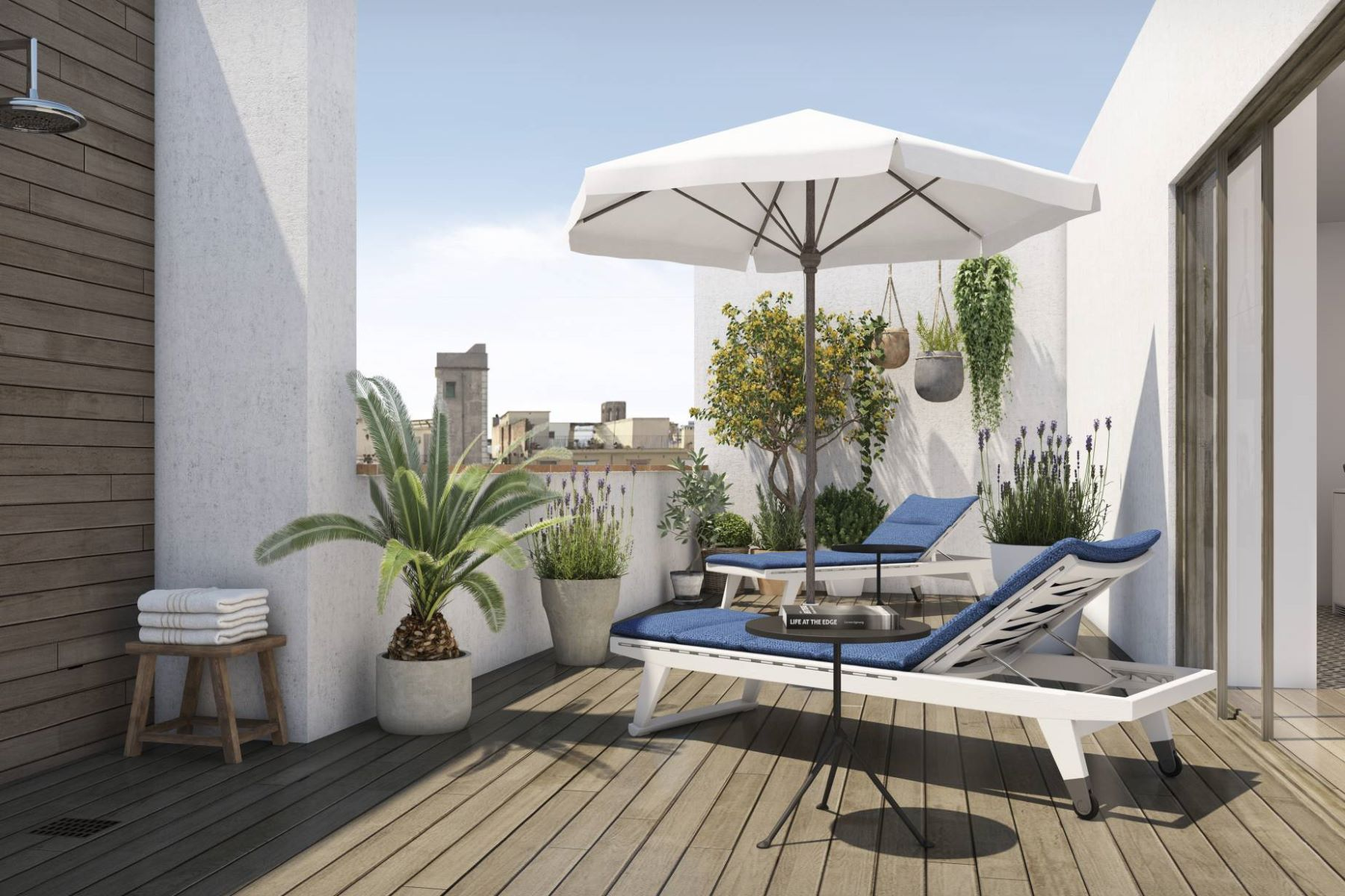 Apartment for Sale at The Main Floor Apartment of New Construction in the Gothic Quarter Barcelona City, Barcelona, 08002 Spain