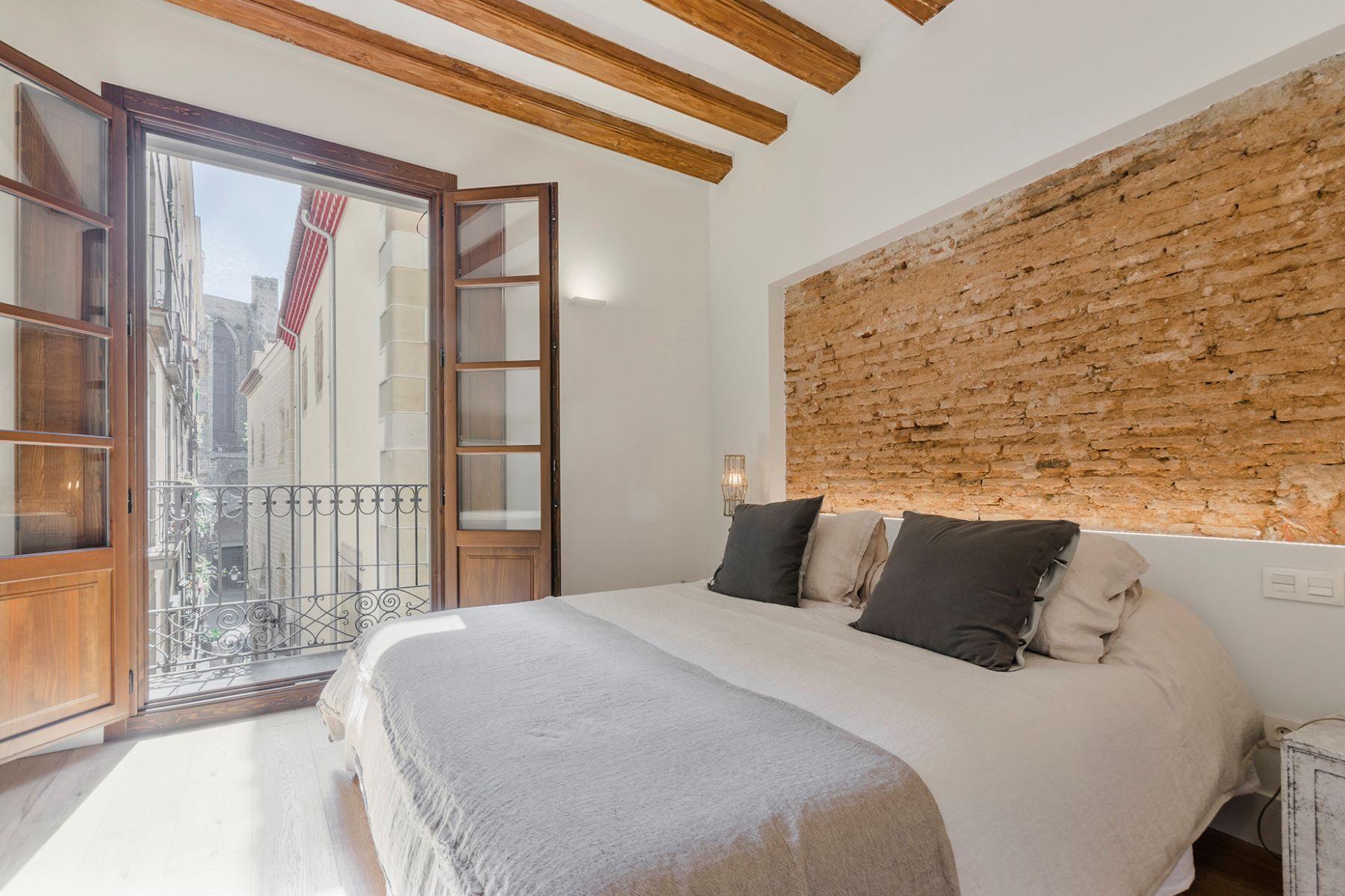Apartamento por un Venta en Two Bedrooms Brand New Apartment Barcelona City, Barcelona, 08002 España