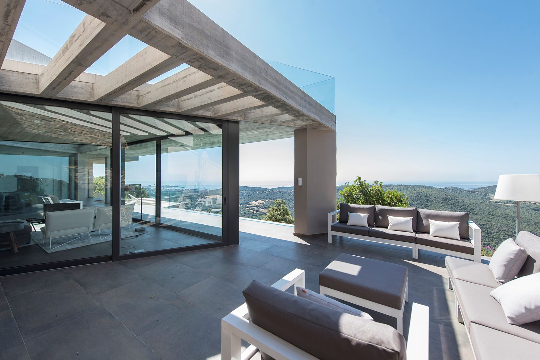 Single Family Home for Sale at Stunning house with spectacular views Sant Antoni De Calonge, Costa Brava, 17252 Spain