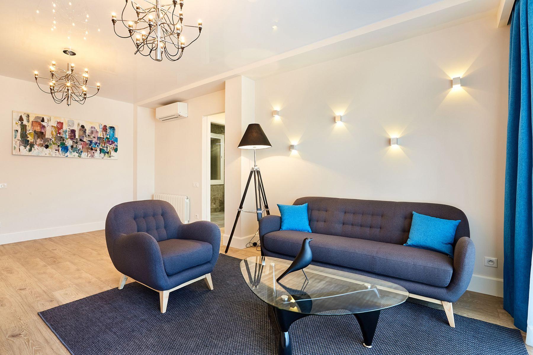 Appartement pour l Vente à Designer Apartment Overlooking Las Arenas Barcelona City, Barcelona, 08007 Espagne