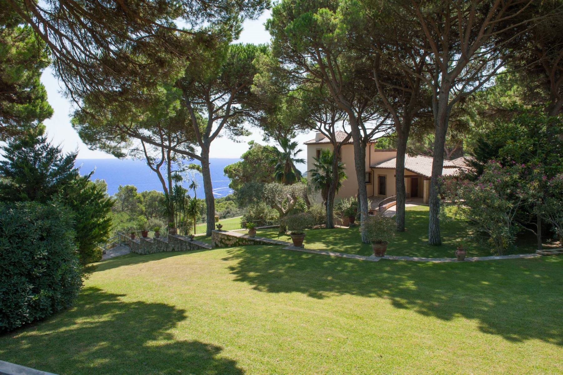 Single Family Home for Sale at Lot of luxury properties in Aiguablava with sea views Begur, Costa Brava 17255 Spain