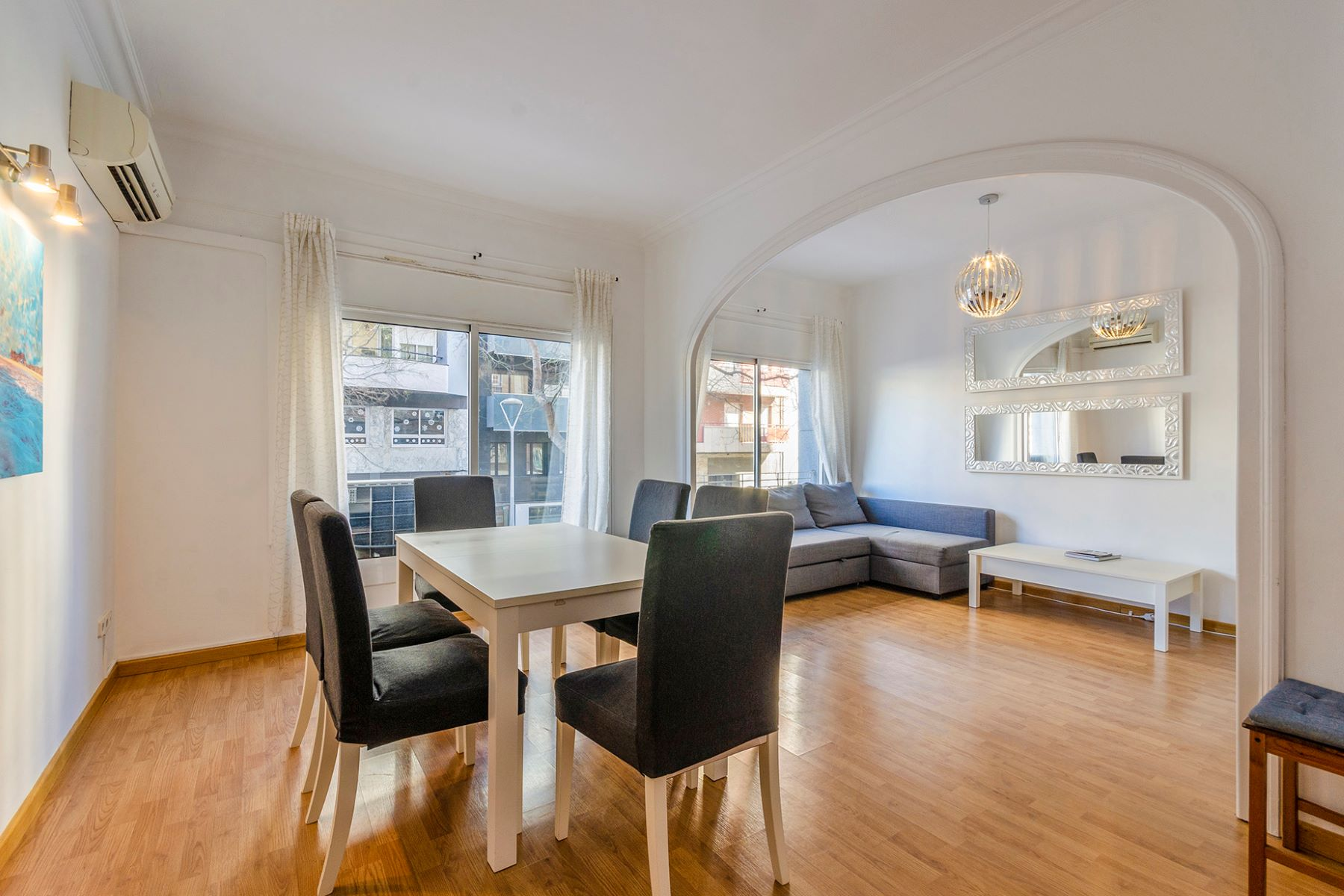 Apartment for Sale at Apartment near Sagrada Familia with 2 parking places Barcelona City, Barcelona 08007 Spain