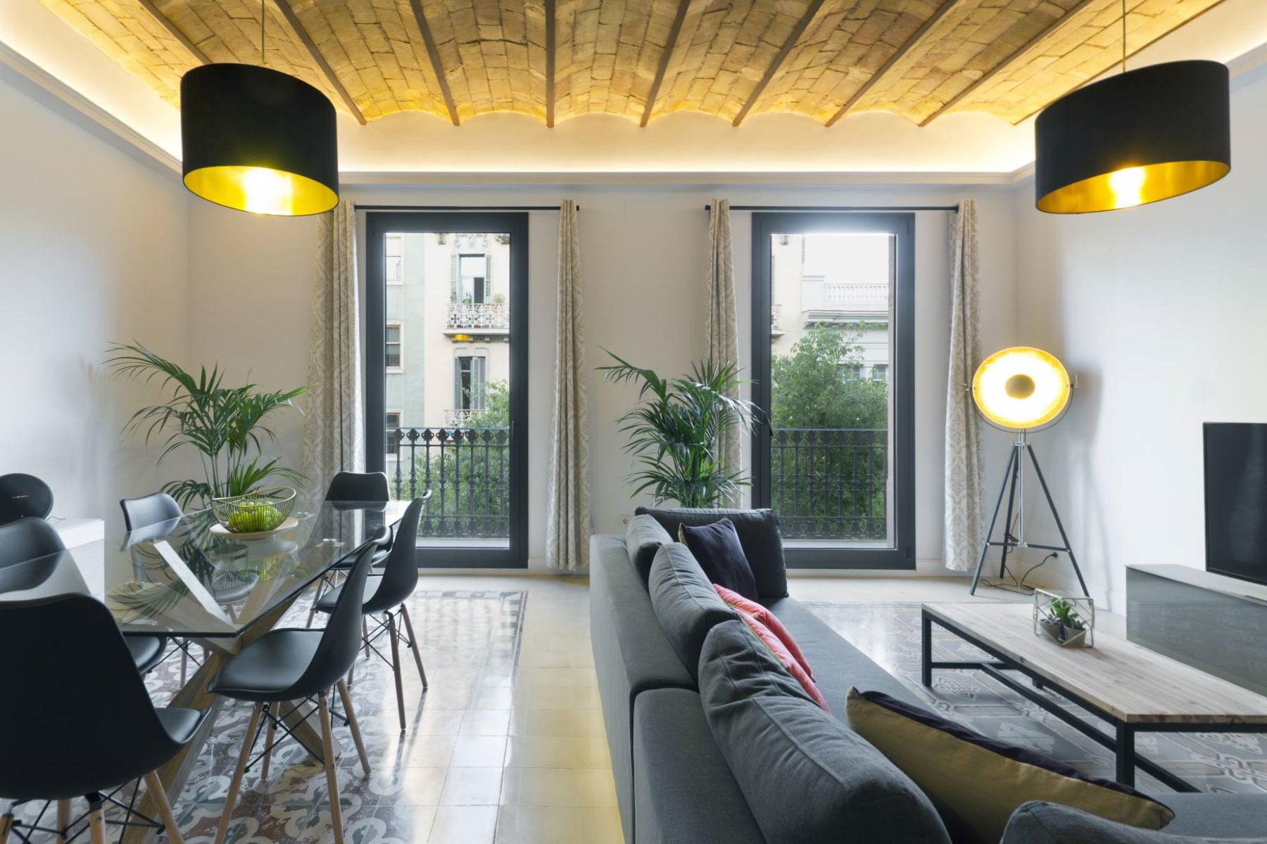 Apartment for Sale at Avant-Garde Property Next to Plaza Catalunya Barcelona City, Barcelona, 08007 Spain
