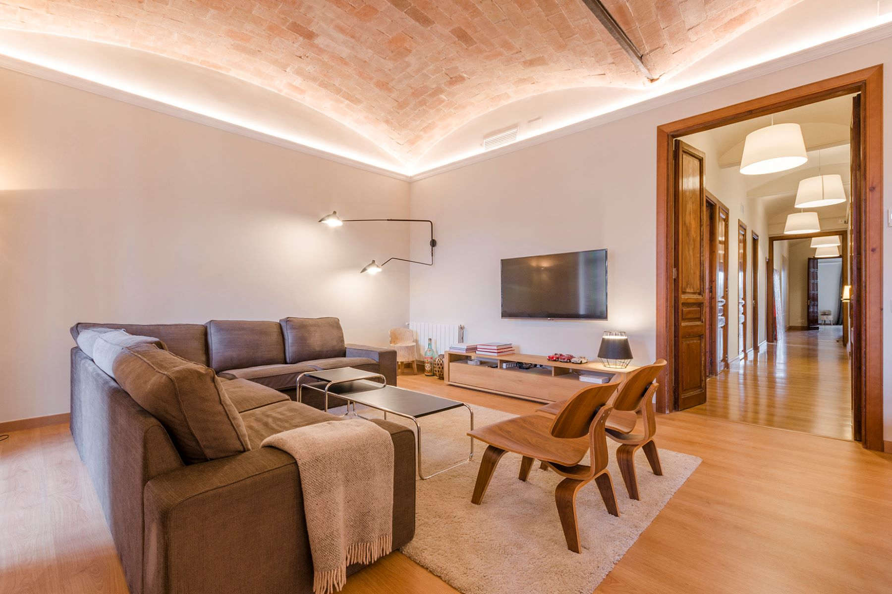 Apartment for Sale at Extraordinary property in the Eixample district Barcelona City, Barcelona, 08007 Spain