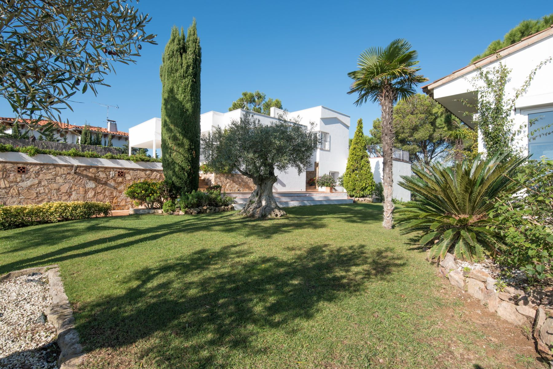 Single Family Home for Sale at Beautiful house for sale with spectacular view between Aiguablava and Tamariu Begur, Costa Brava, 17255 Spain