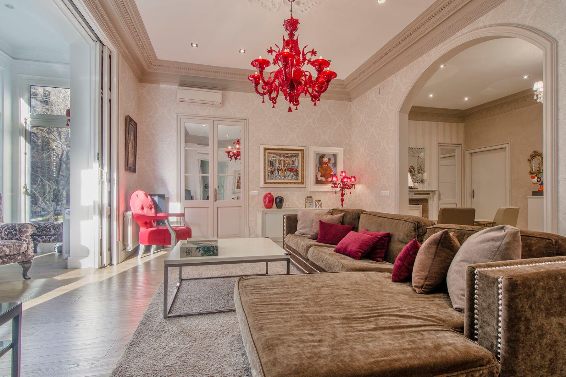 Wohnung für Verkauf beim Exclusive Property in the Right Eixample Barcelona City, Barcelona, 08007 Spanien