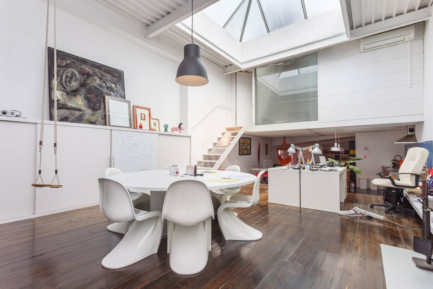 Apartment for Sale at Fantastic Design Loft in the Center, Next to Plaza Catalunya Barcelona City, Barcelona, 08002 Spain