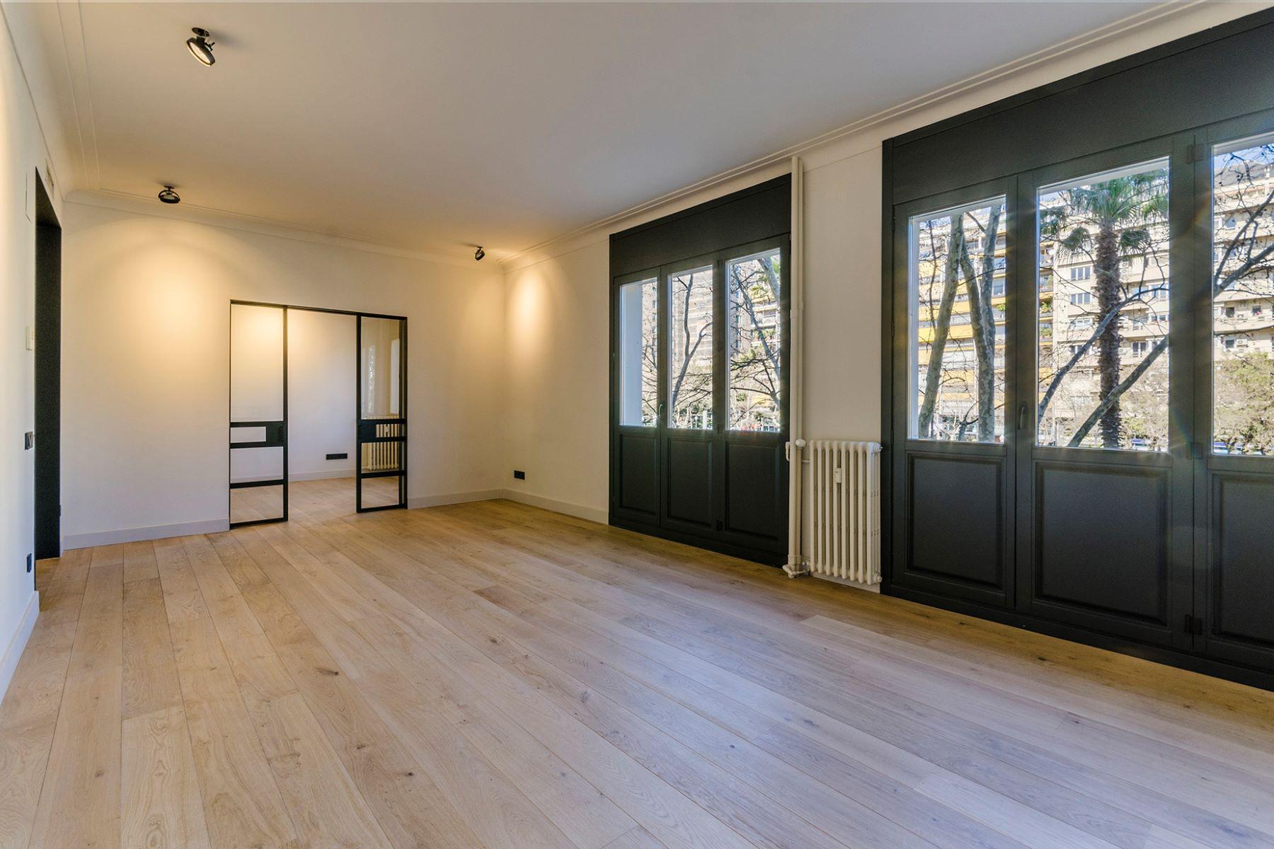 公寓 為 出售 在 Spectacular renovated apartment a few meters from Turó Park Barcelona City, Barcelona, 08034 西班牙