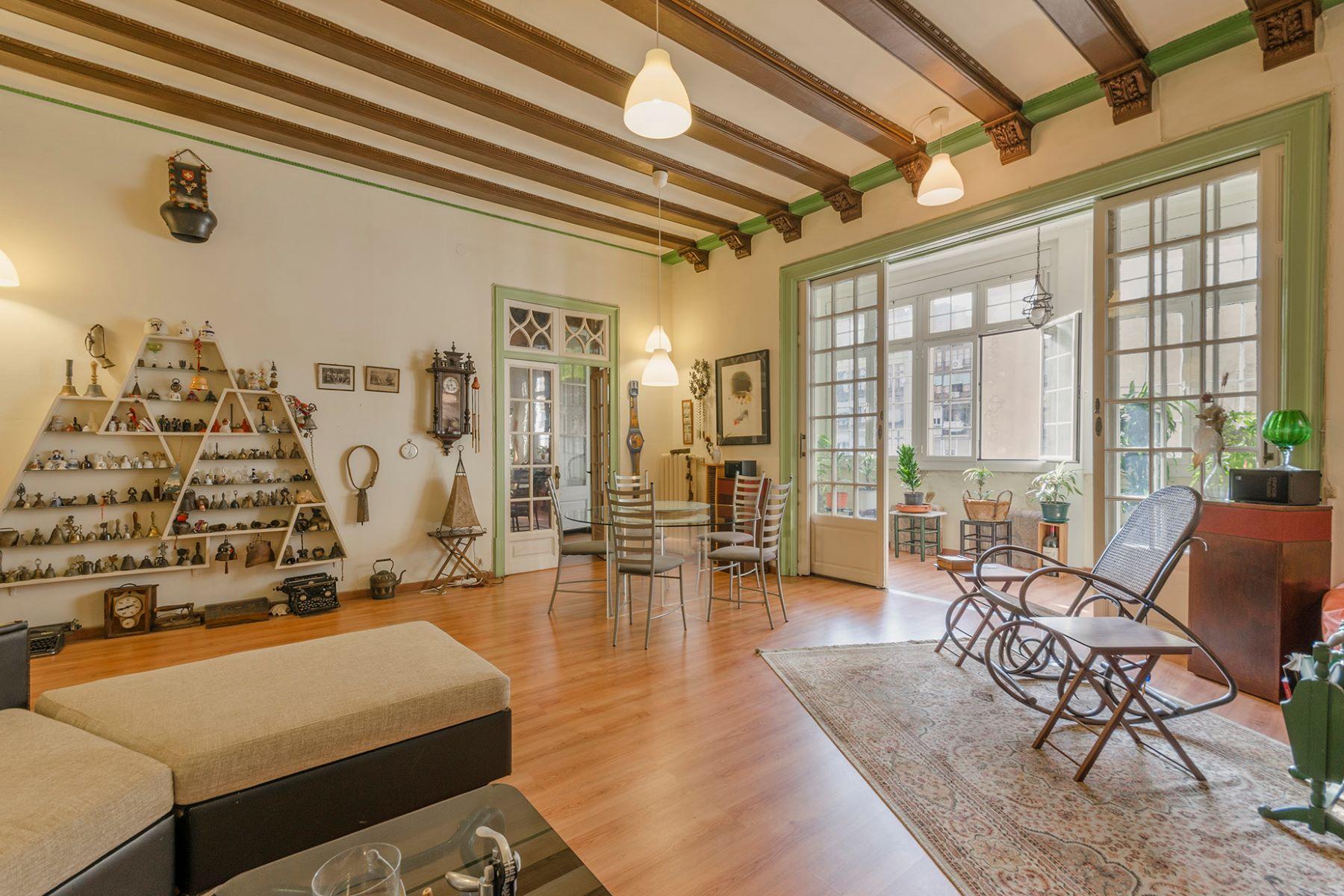 아파트 용 매매 에 Apartment in the heart of the Eixample Barcelona City, Barcelona, 08007 스페인