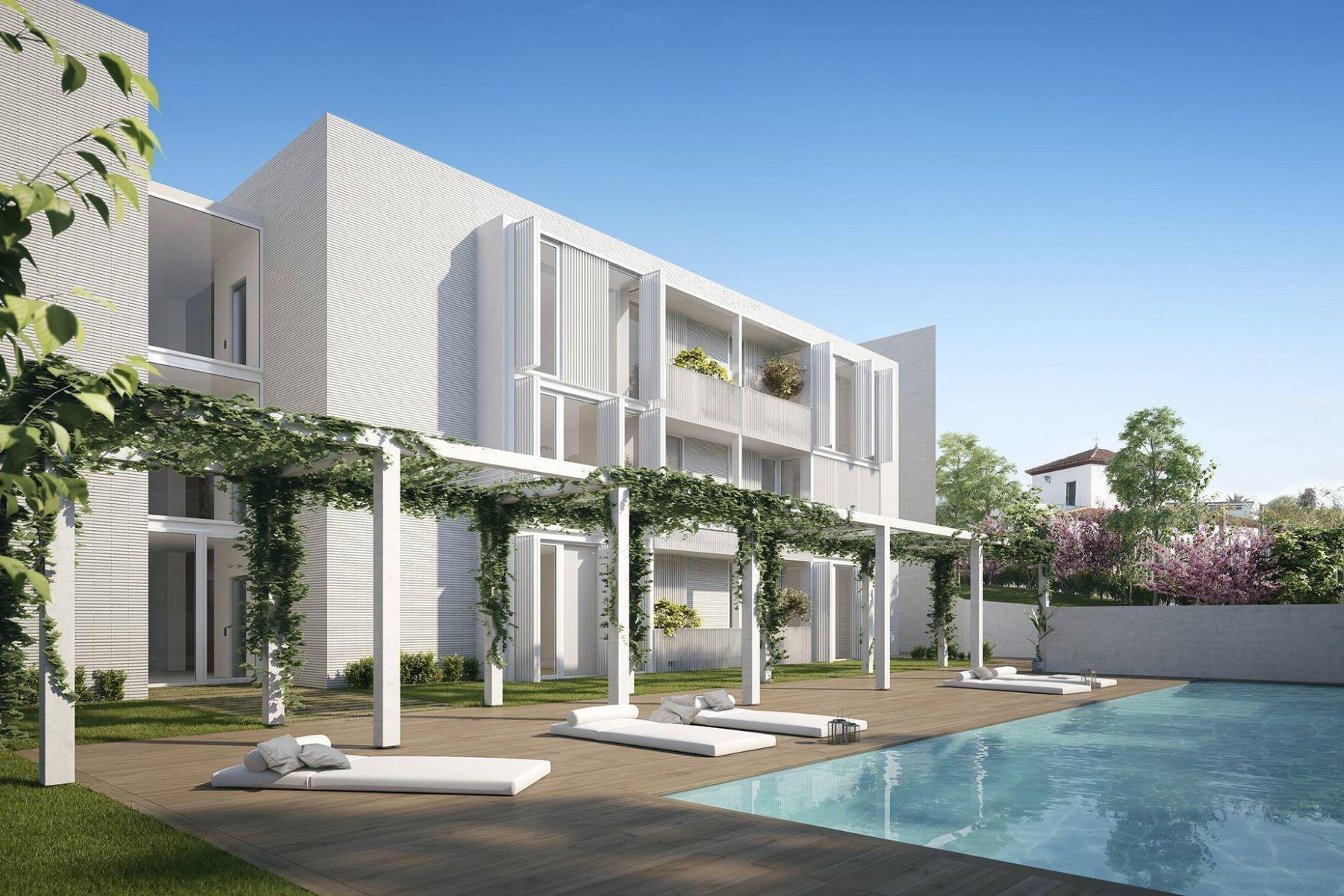 Apartamento por un Venta en Unique New Apartments in Alella Alella, Barcelona, 08328 España
