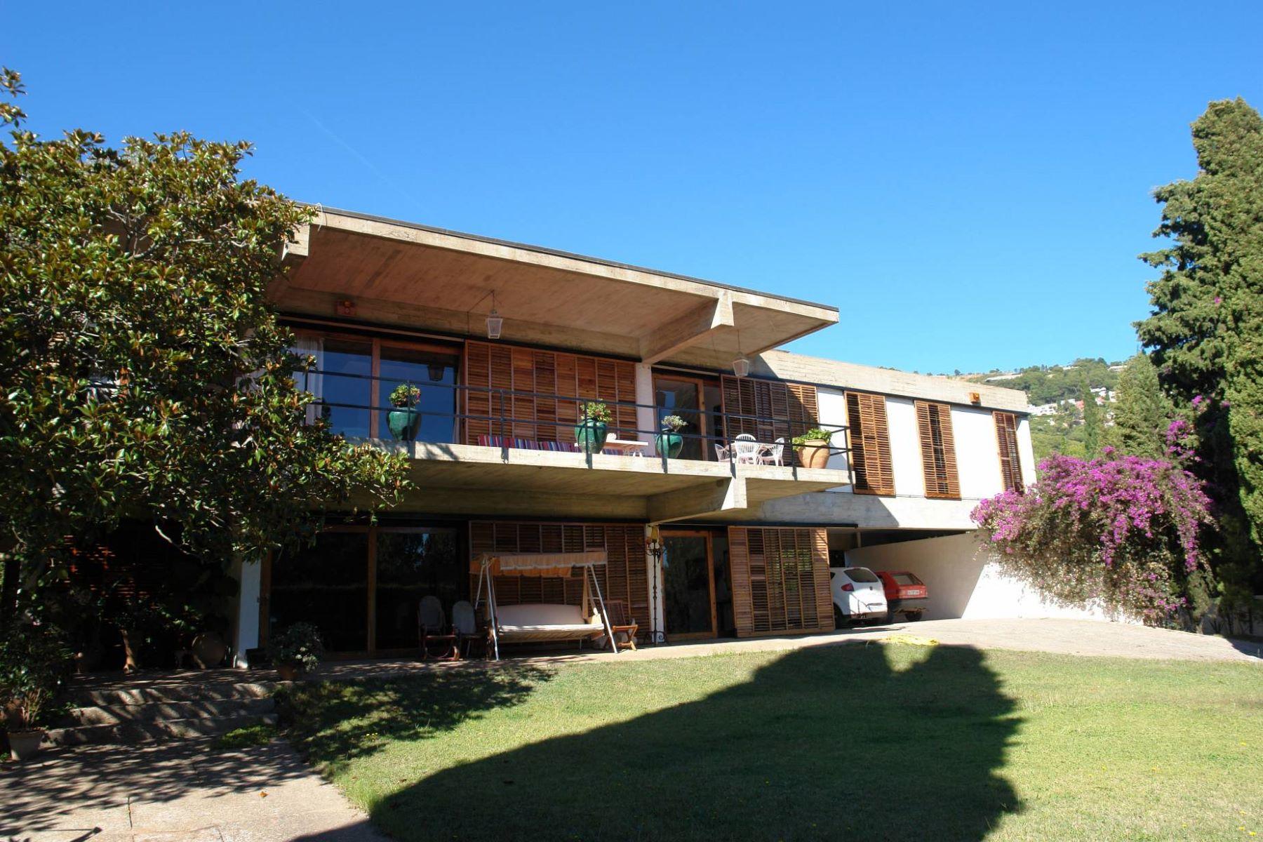 Tek Ailelik Ev için Satış at Casa in exclusive area near the sea Begur, Costa Brava, 17255 Ispanya