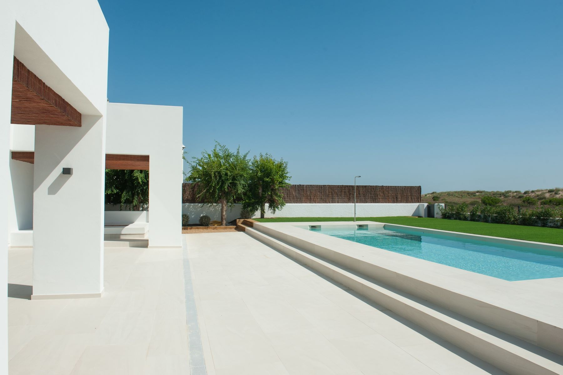 Single Family Home for Sale at Modern house on the beach Pals, Costa Brava, 17256 Spain