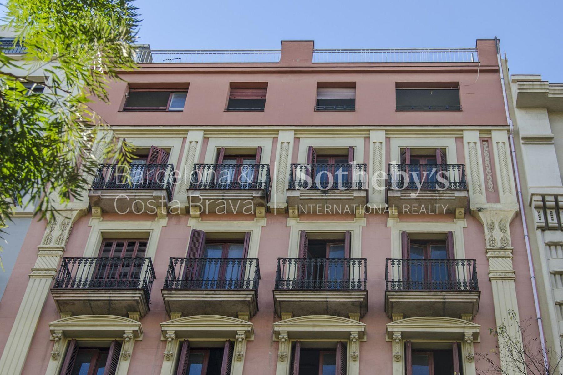아파트 용 매매 에 Newly built principal in Eixample Barcelona City, Barcelona, 08007 스페인