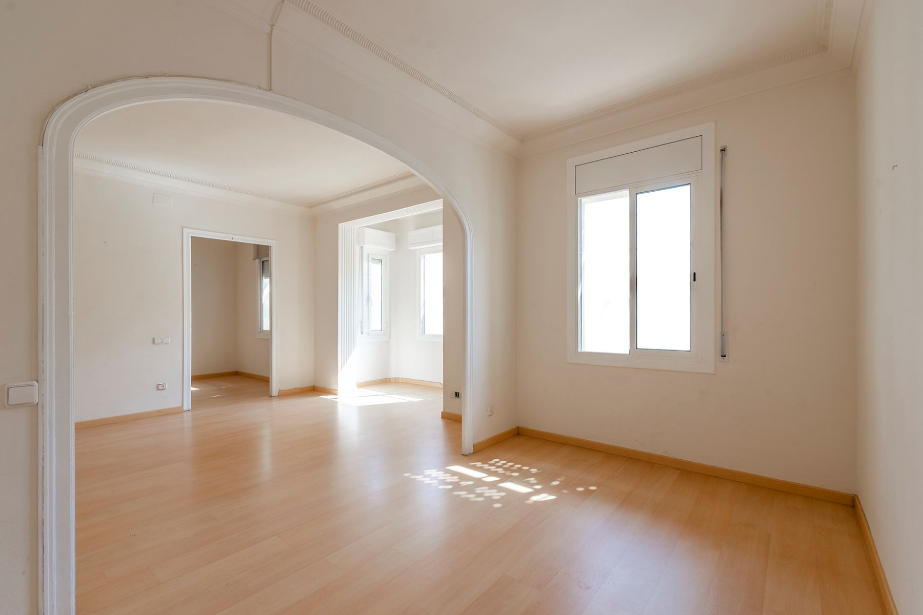 Apartments for Sale at 5-bedroom apartment at Eixample district Barcelona City, Barcelona 08007 Spain