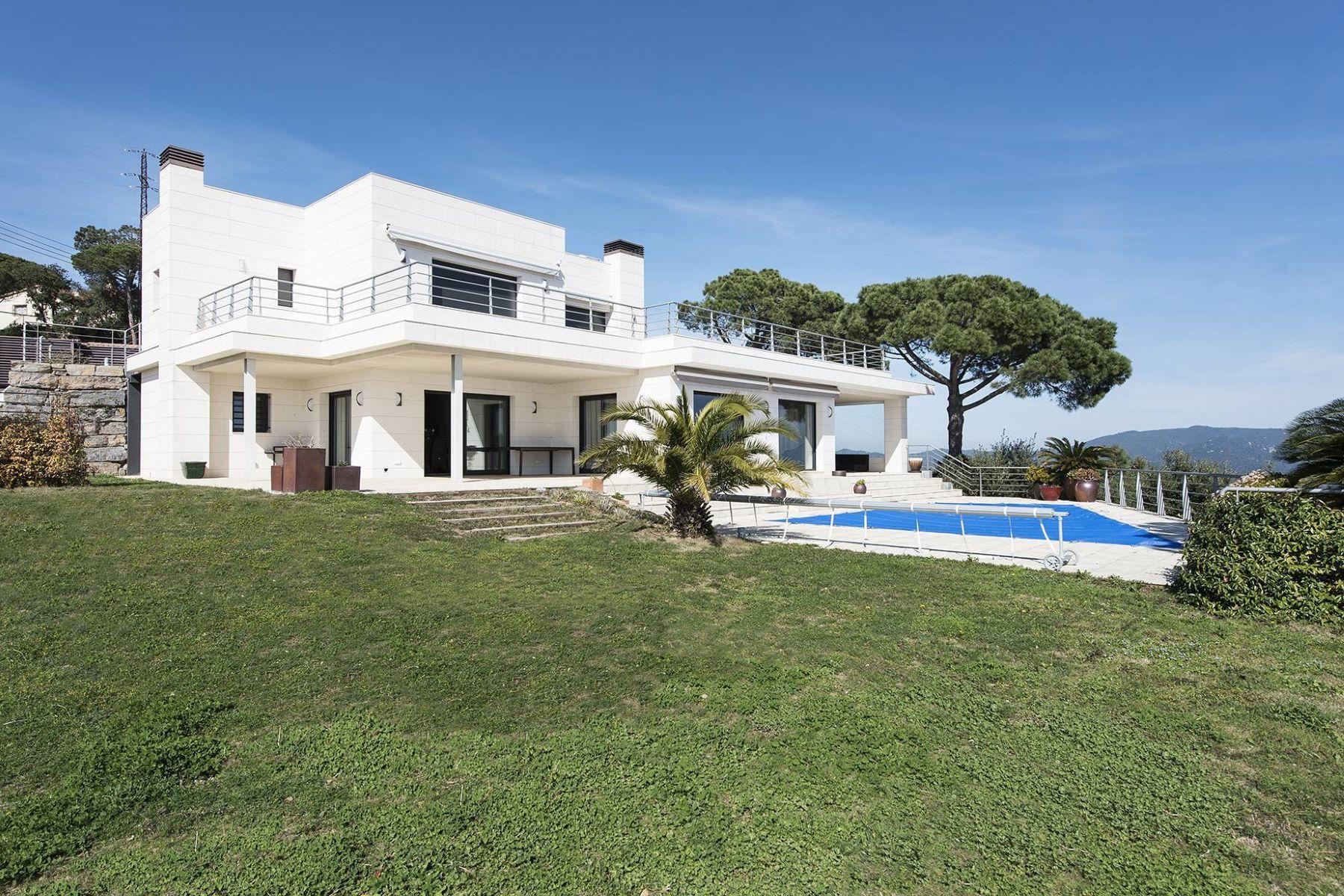 独户住宅 为 销售 在 Magnificent villa in privileged area in Lloret de Mar 略雷特德马尔, 科斯塔布拉瓦, 17310 西班牙