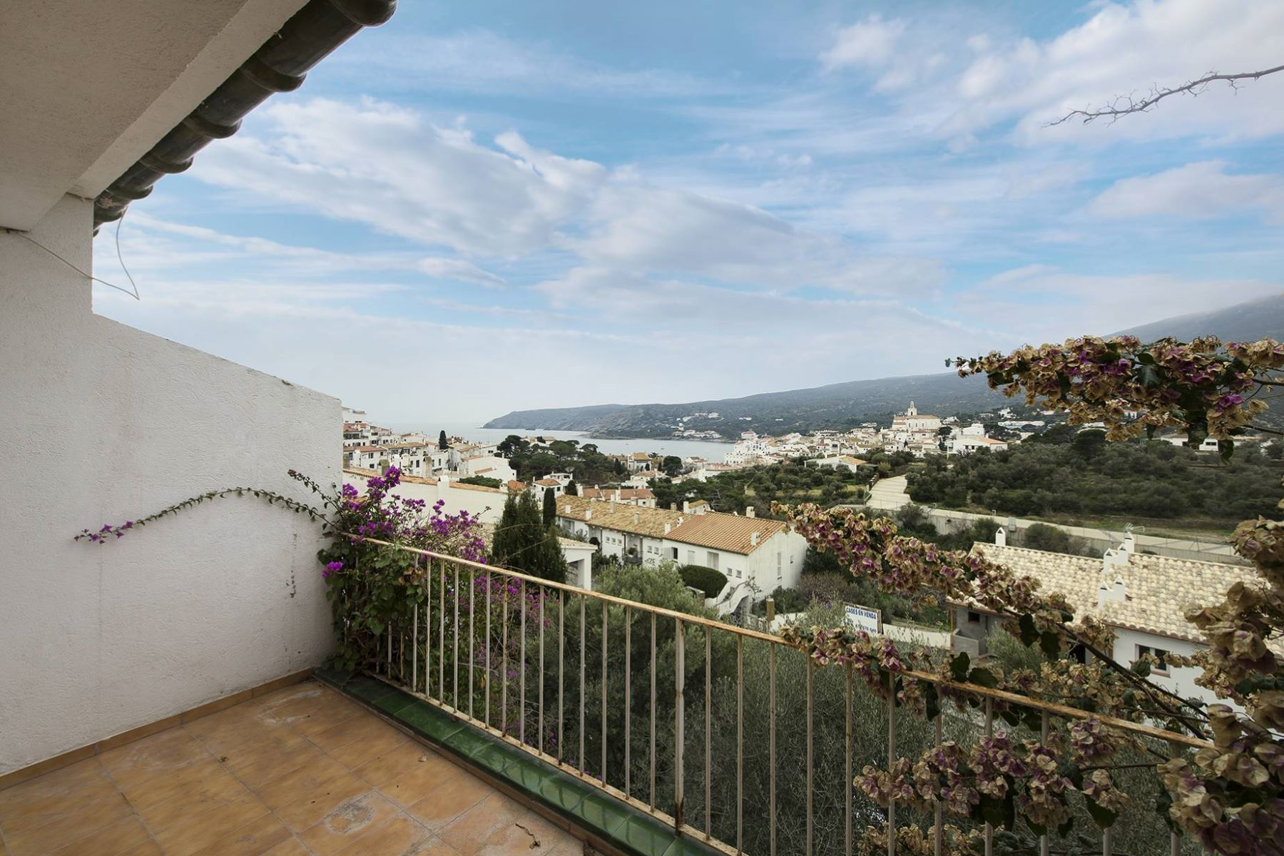 Single Family Home for Sale at Nice attached house in Cadaques Cadaques, Costa Brava, 17488 Spain