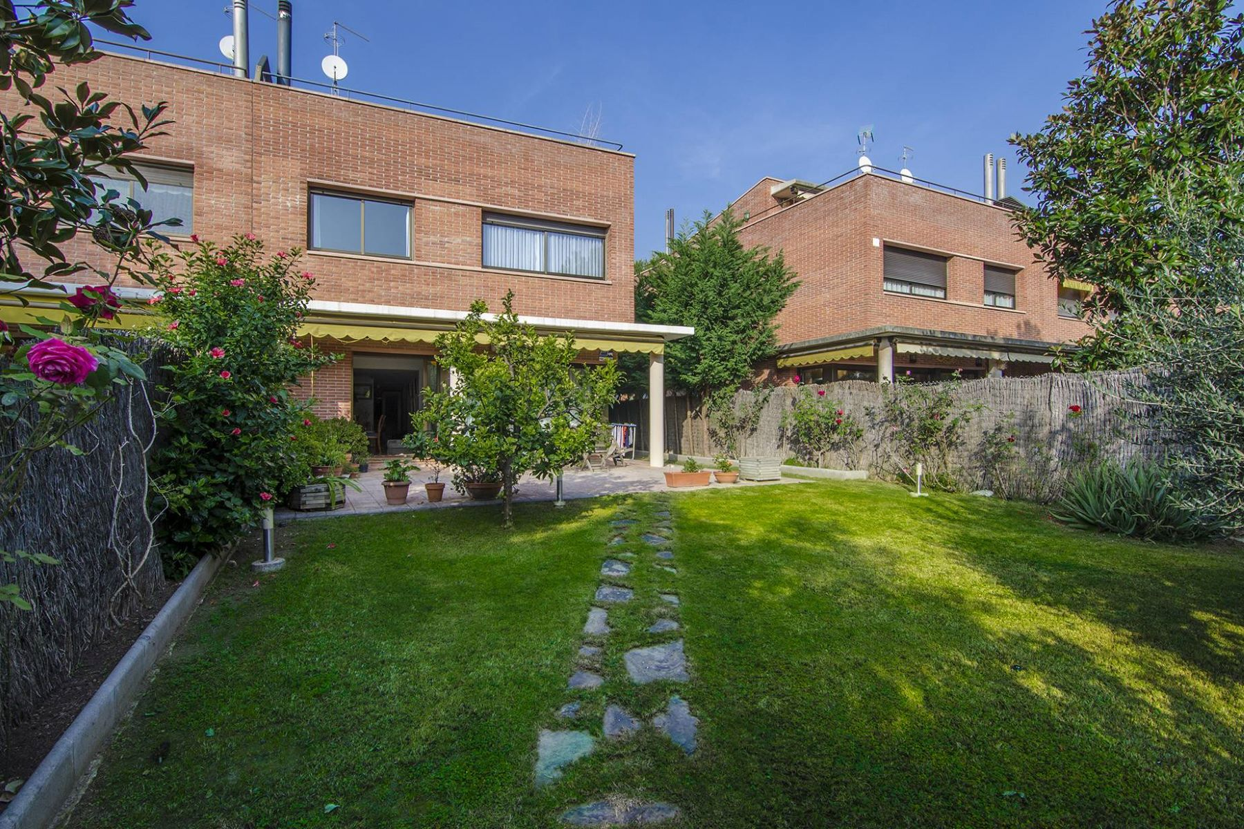 Single Family Home for Sale at Semi-detached house near the center Castelldefels, Barcelona, 08866 Spain