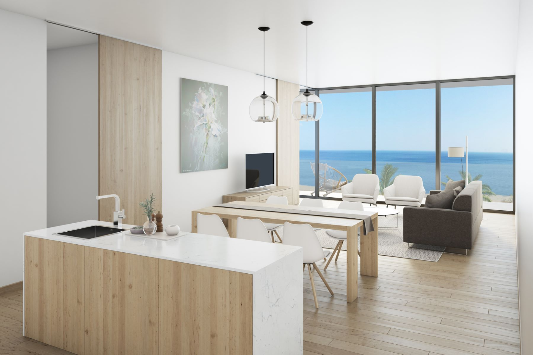 Apartments for Sale at Fifth floor apartment in new development in Lloret de Mar Lloret De Mar, Costa Brava 17310 Spain