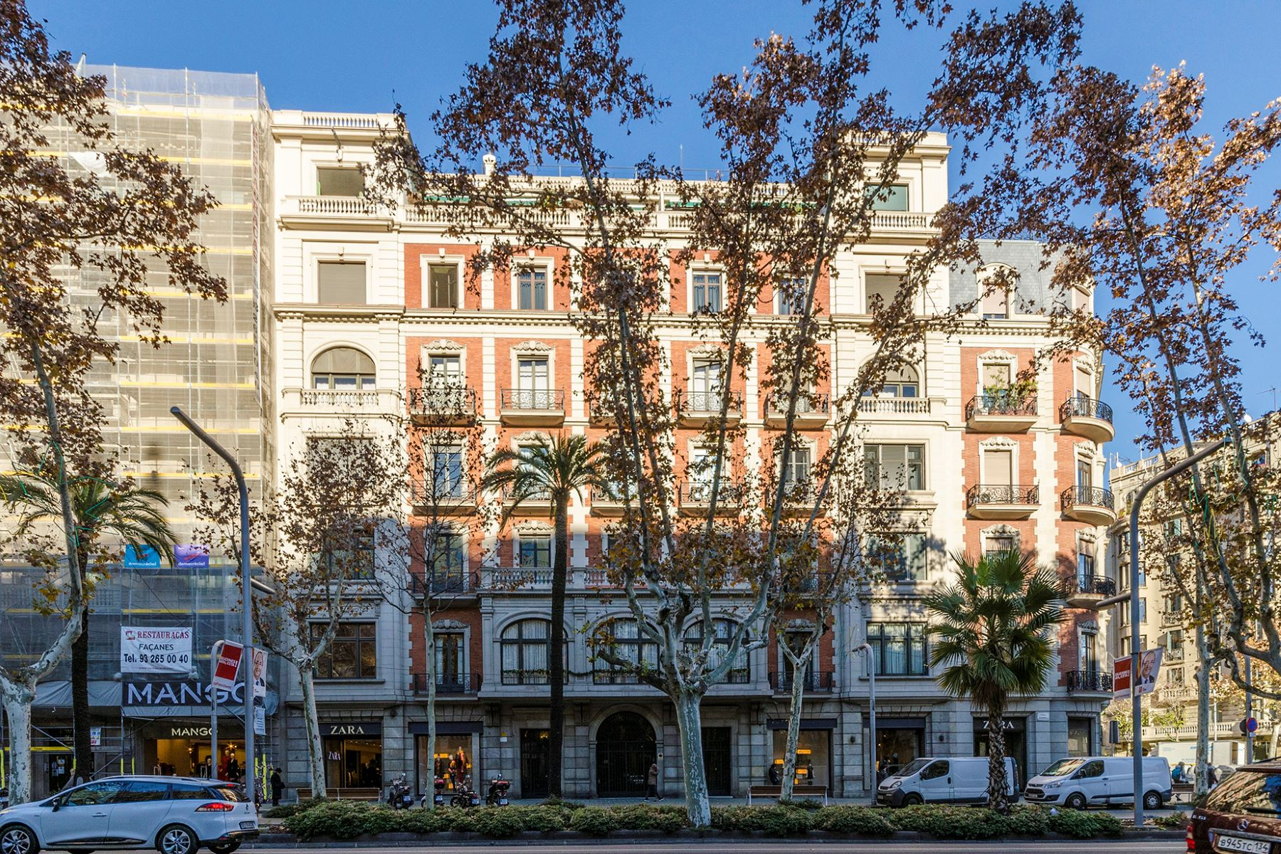 Apartment for Sale at Magnificent apartment with charm in Avenida Diagonal Barcelona City, Barcelona, 08034 Spain